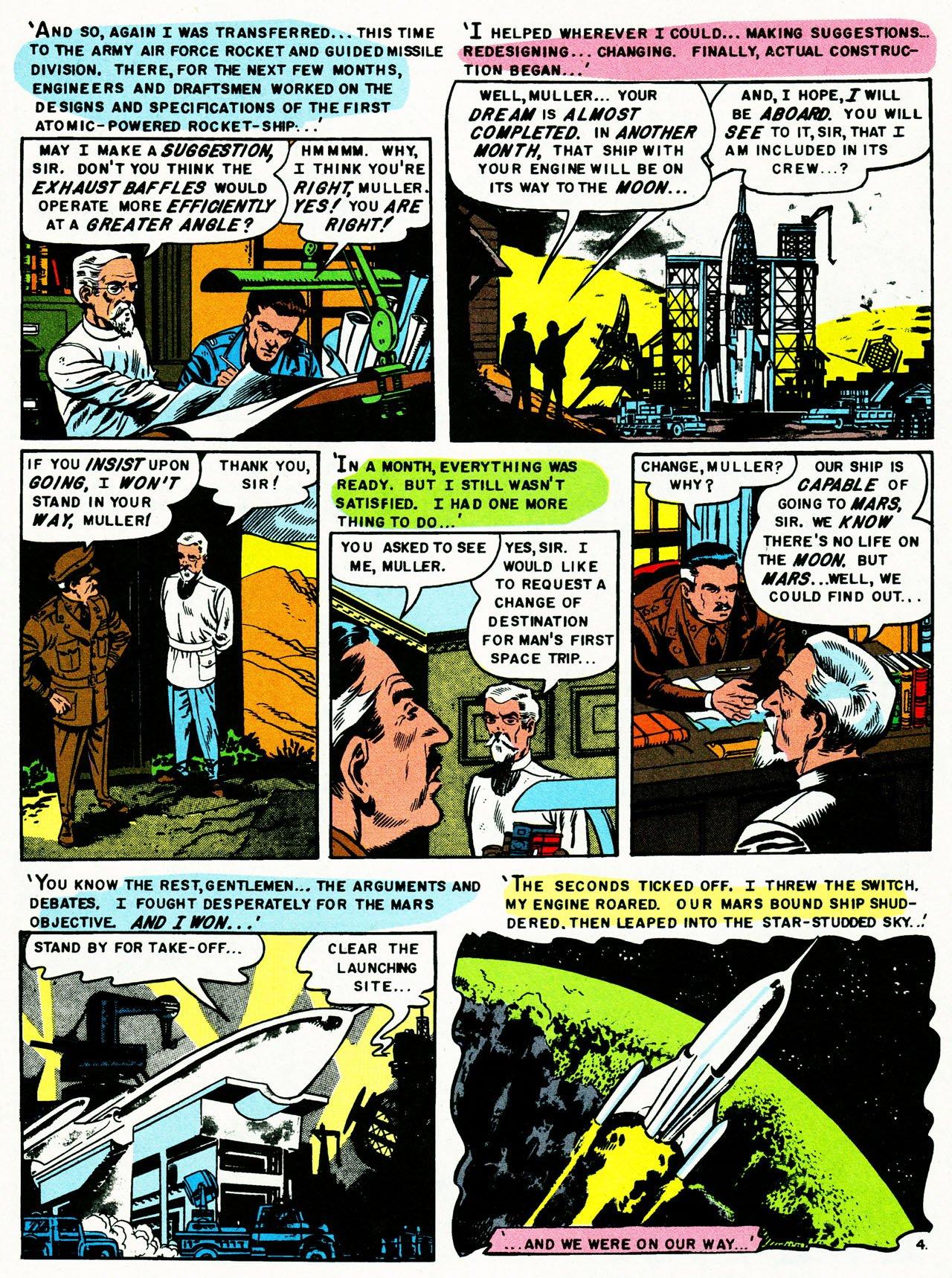 Read online Shock SuspenStories comic -  Issue #10 - 24