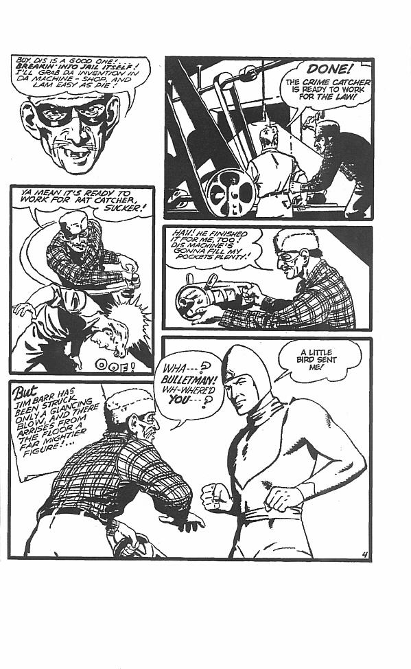 Read online Men of Mystery Comics comic -  Issue #41 - 7