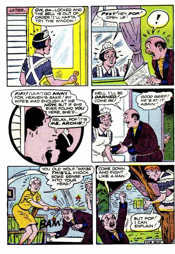 Archie Comics issue 028 - Page 39