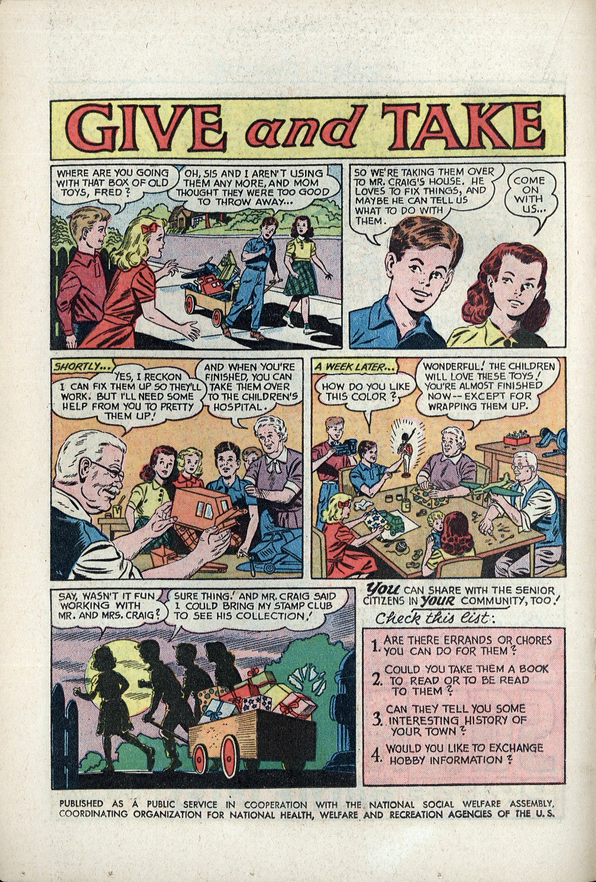 Read online Action Comics (1938) comic -  Issue #310 - 18