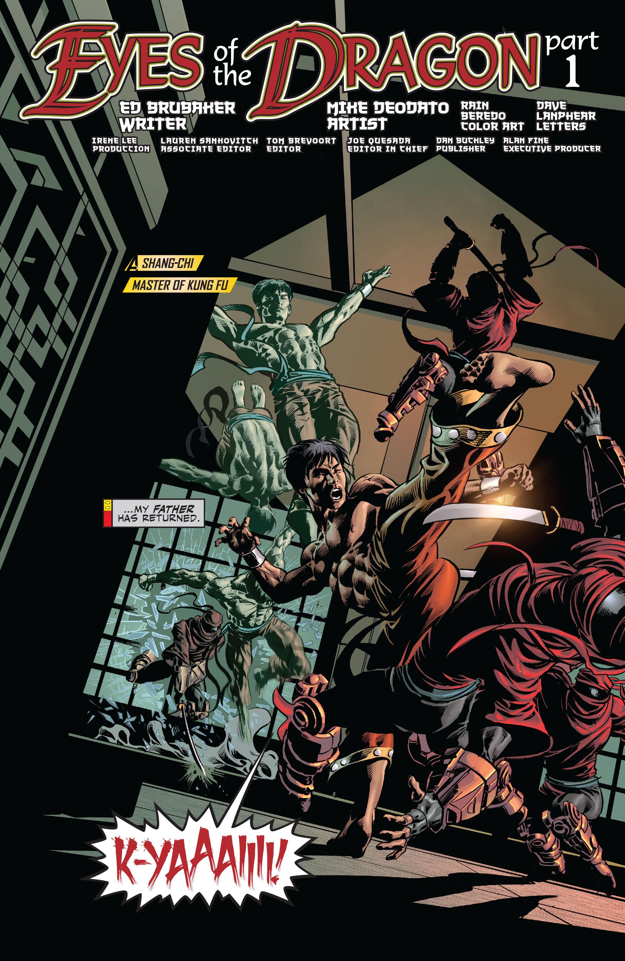 Read online Secret Avengers (2010) comic -  Issue #6 - 4