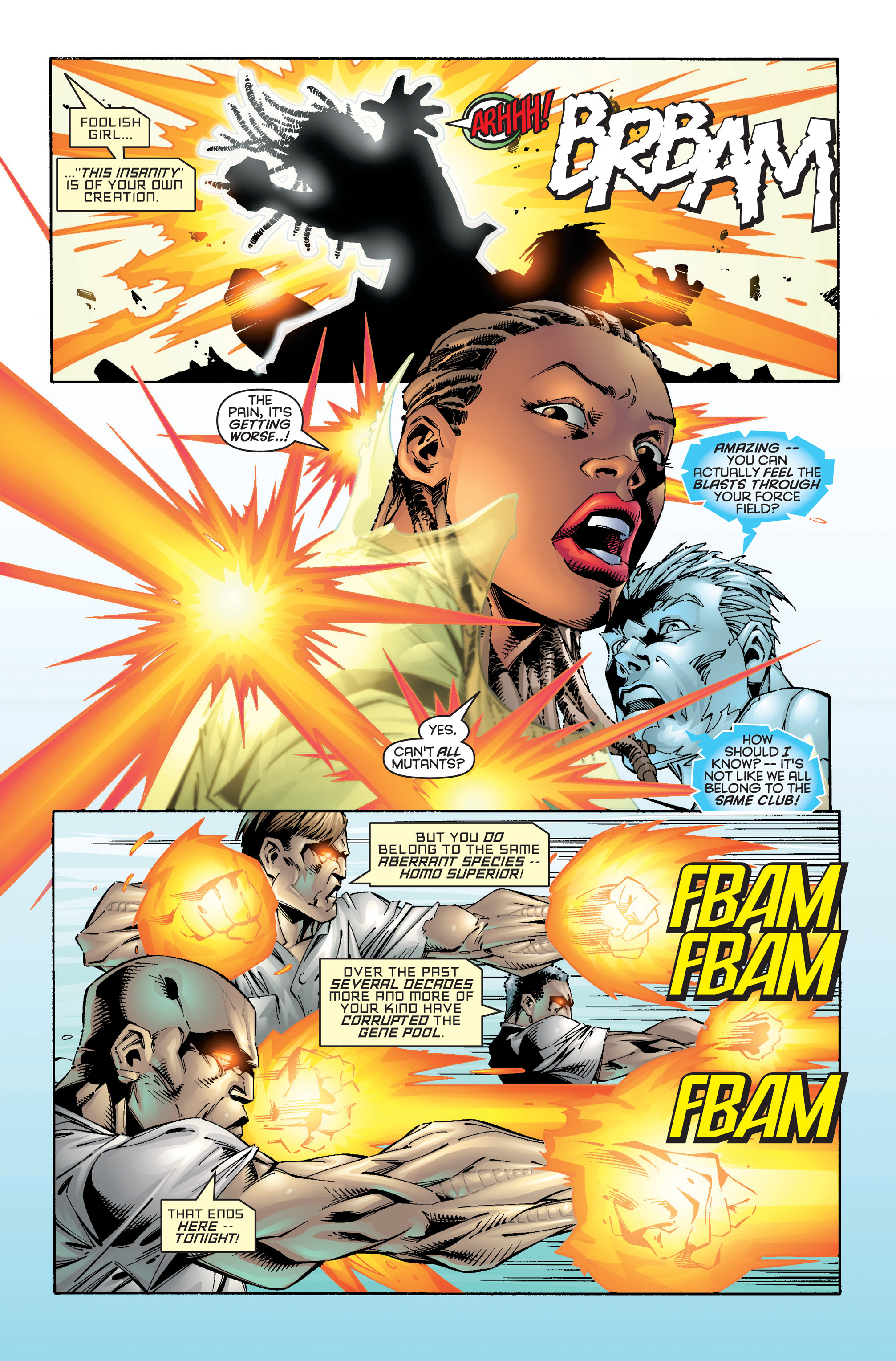X-Men (1991) 66 Page 13
