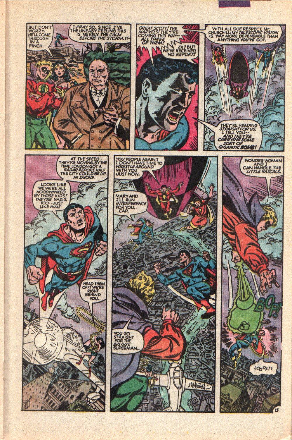 Read online All-Star Squadron comic -  Issue #37 - 21