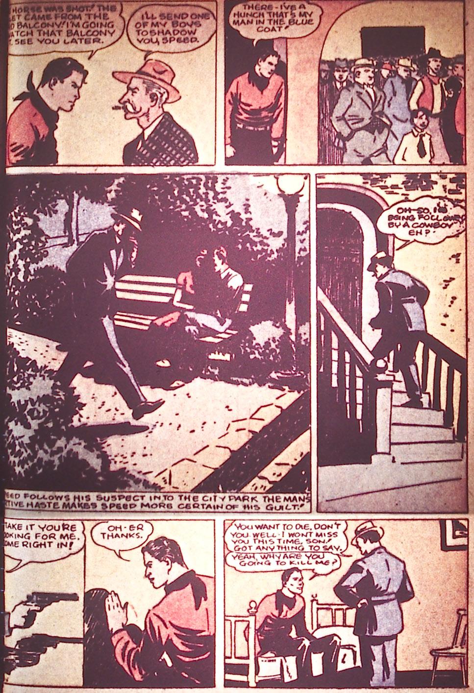 Read online Detective Comics (1937) comic -  Issue #7 - 63