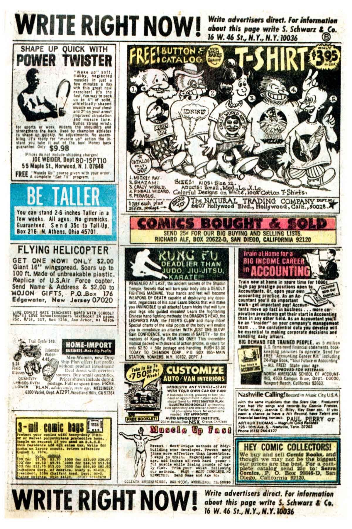Read online Shazam! (1973) comic -  Issue #16 - 89