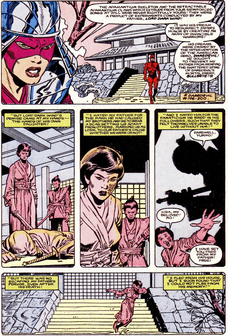 Read online Alpha Flight (1983) comic -  Issue #34 - 9