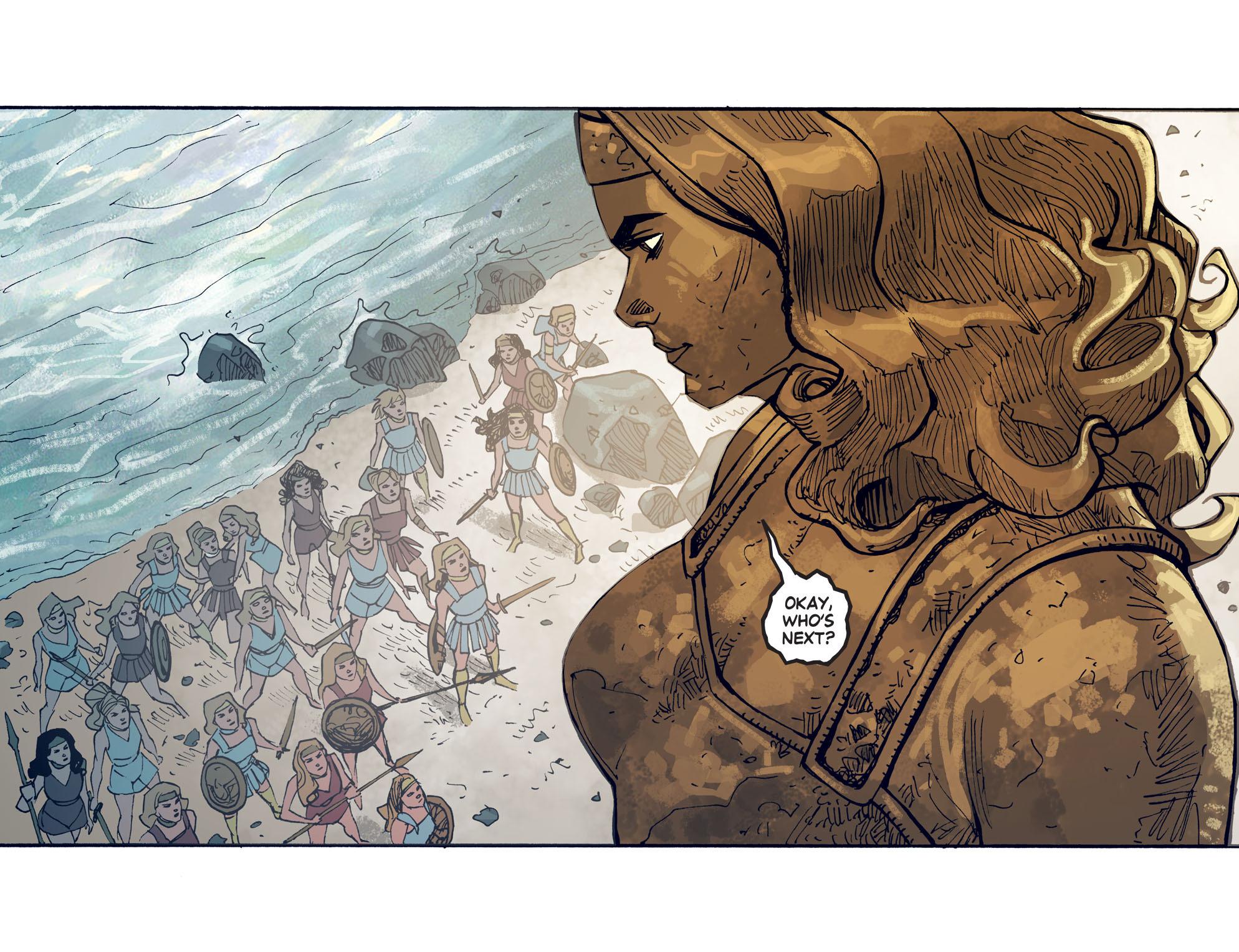 Read online Wonder Woman '77 [I] comic -  Issue #15 - 12