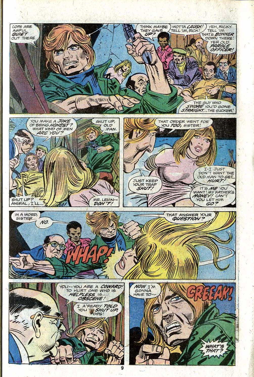 The Amazing Spider-Man (1963) _Annual_10 Page 10