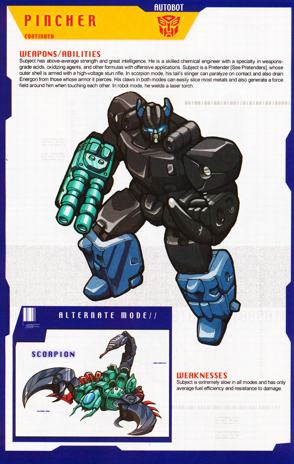 Read online Transformers: More than Meets the Eye comic -  Issue #4 - 38