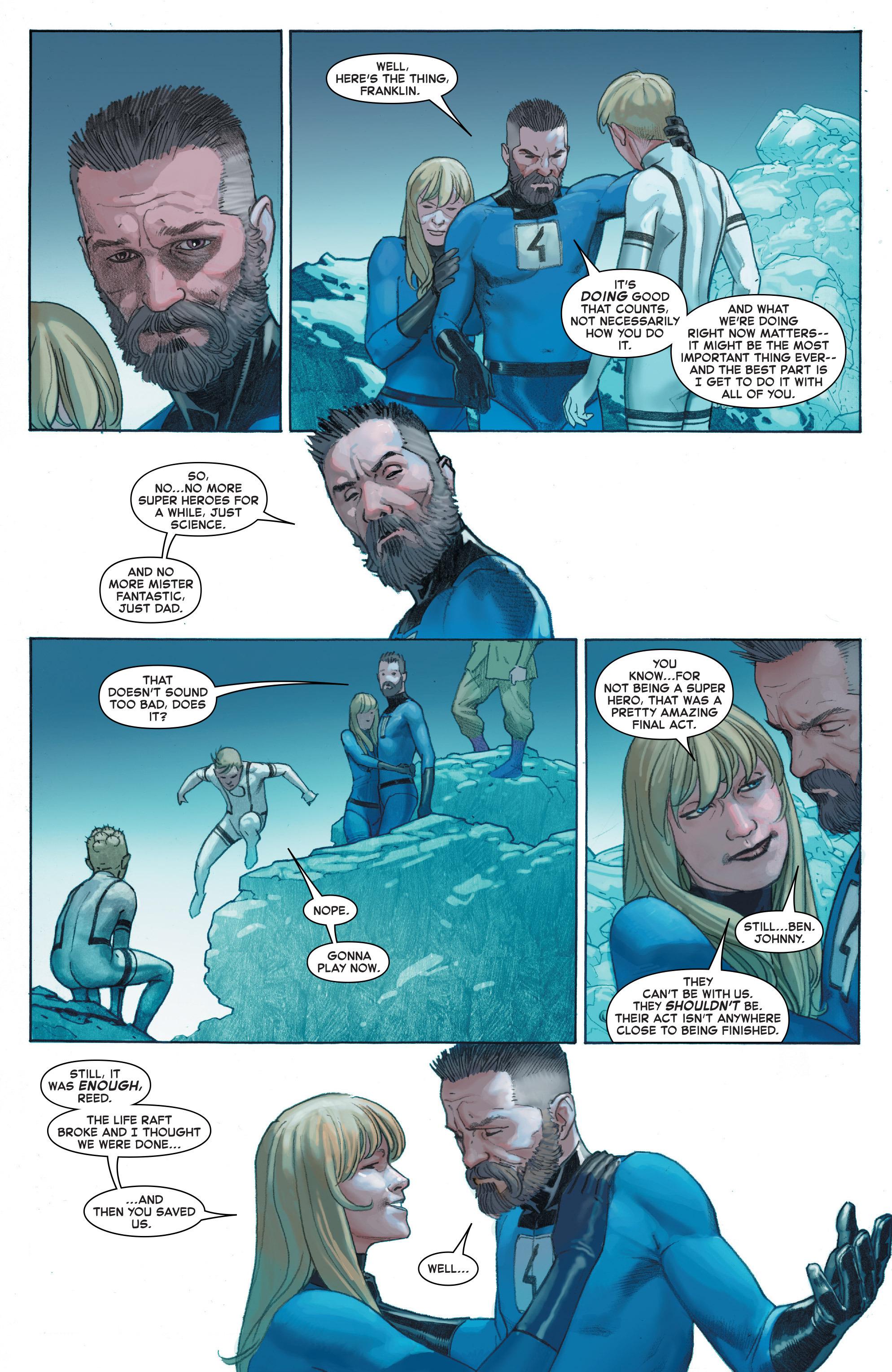 Read online Secret Wars comic -  Issue #9 - 36
