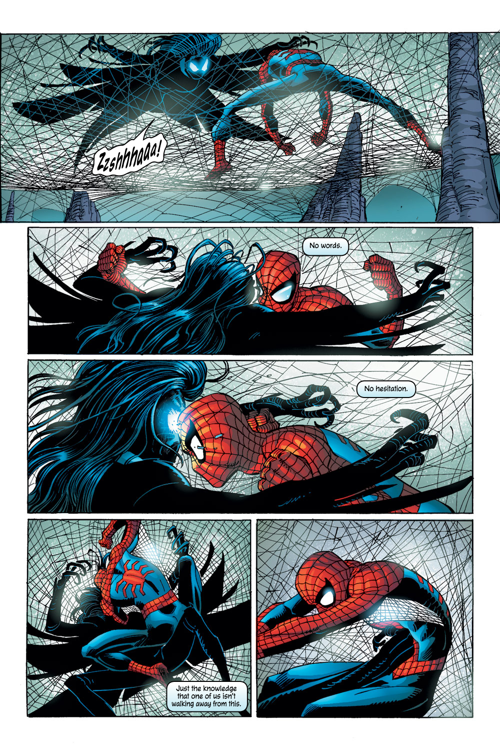 The Amazing Spider-Man (1999) 48 Page 17