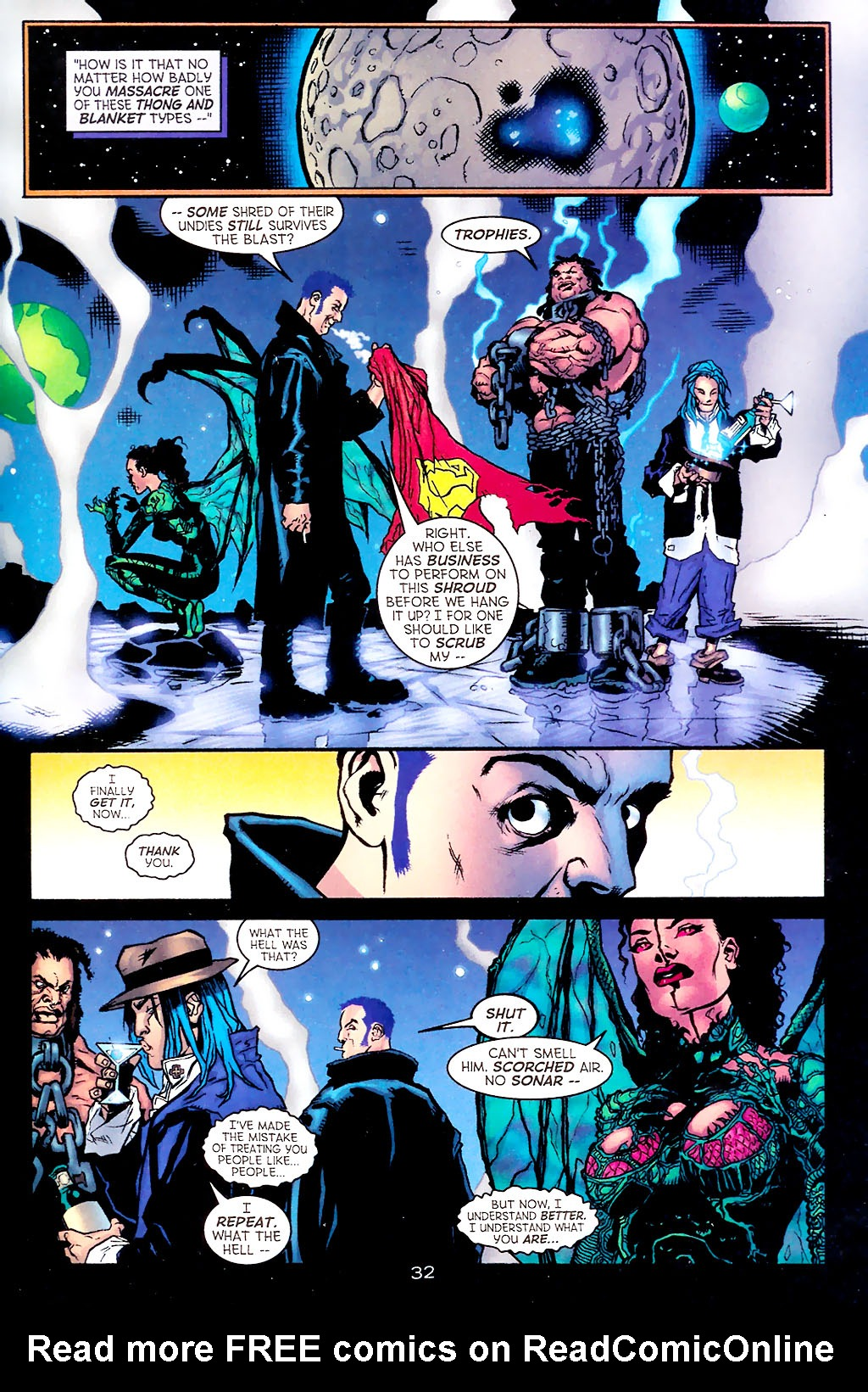 Action Comics (1938) 775 Page 31
