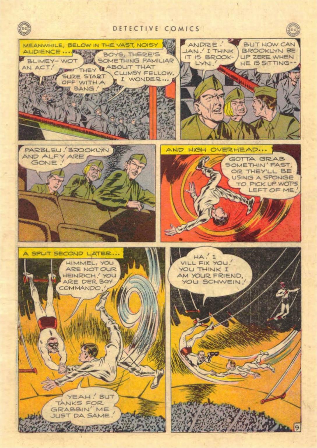 Read online Detective Comics (1937) comic -  Issue #97 - 47