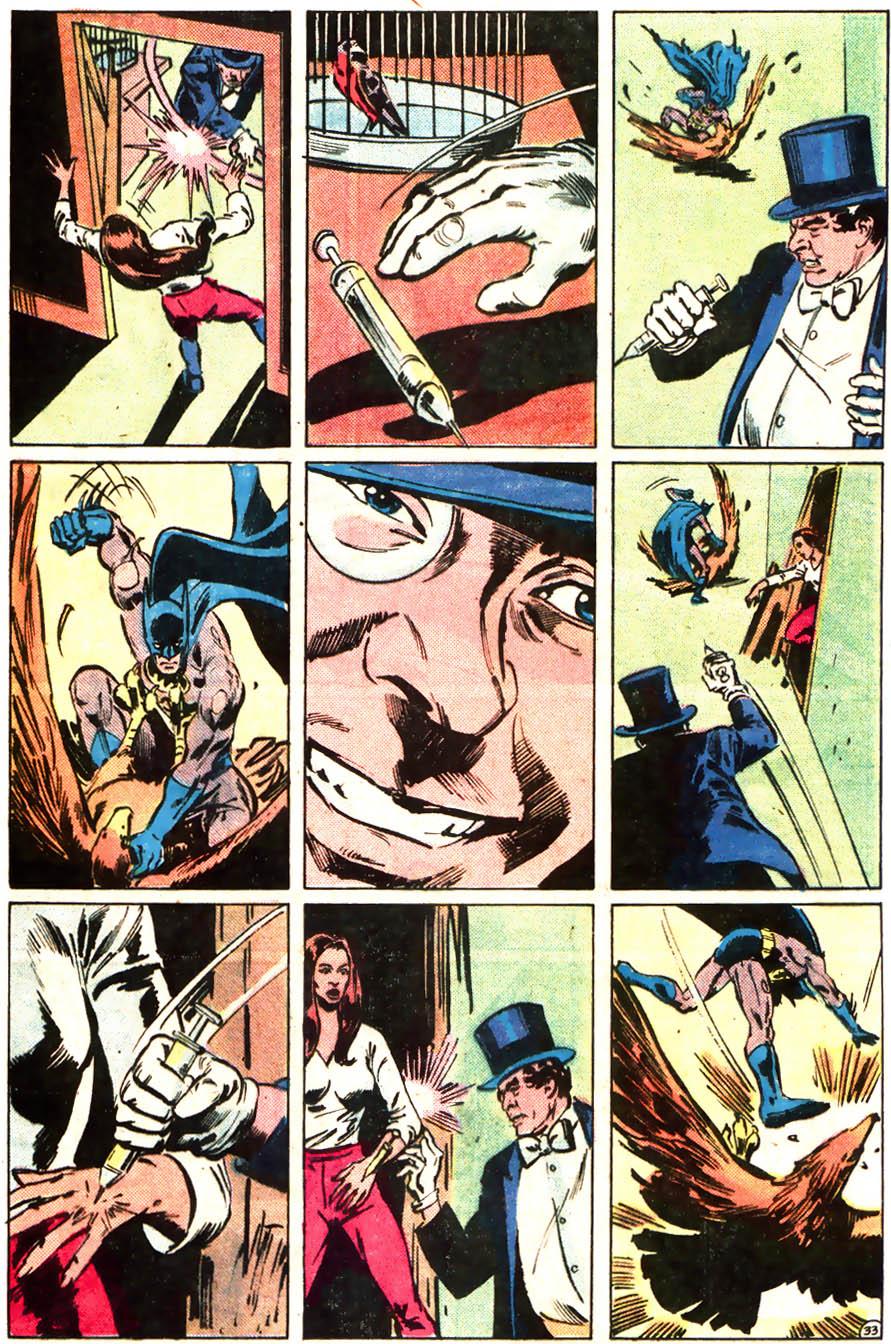 Read online Detective Comics (1937) comic -  Issue # _Annual 1 - 34