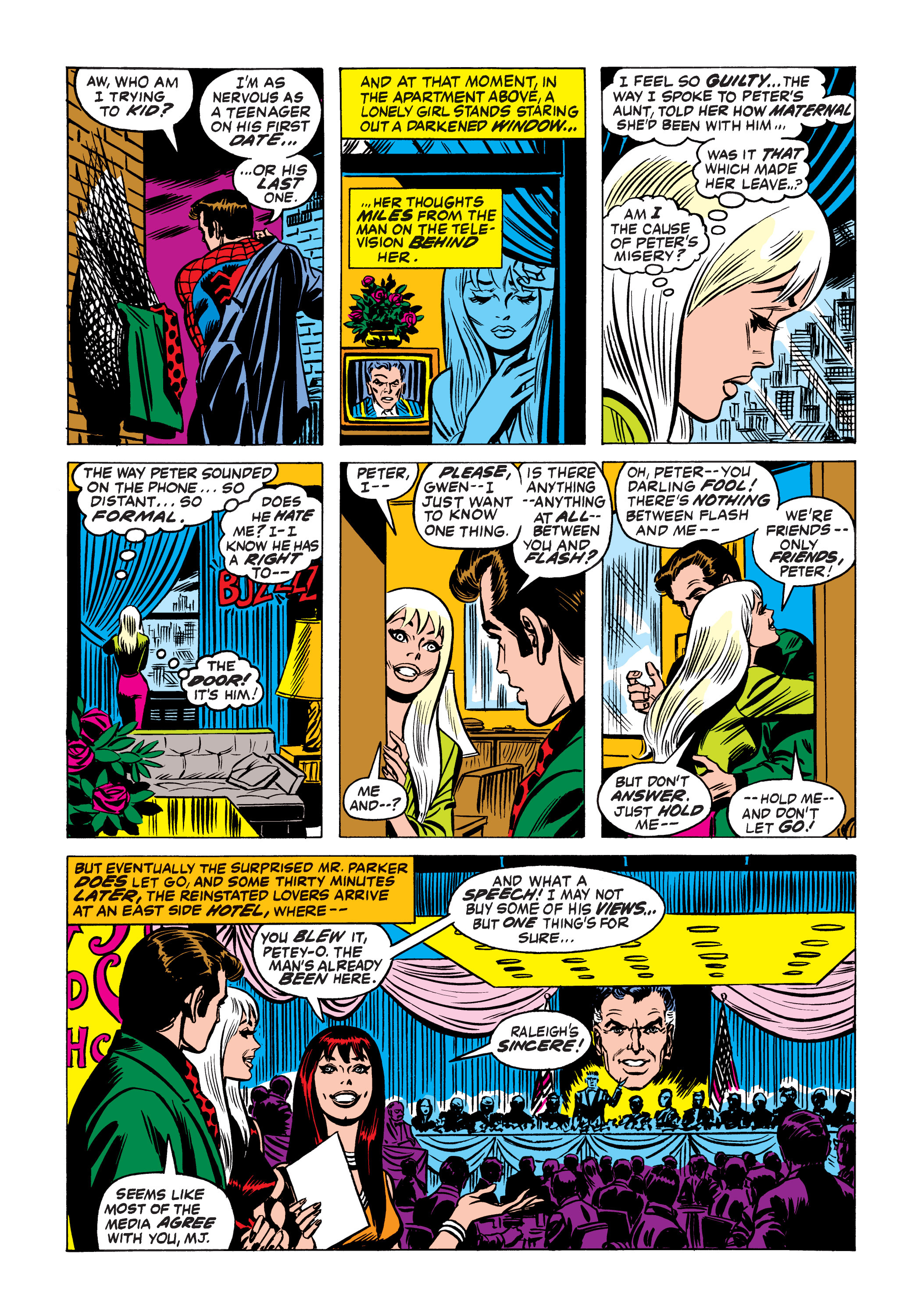 The Amazing Spider-Man (1963) 116 Page 17