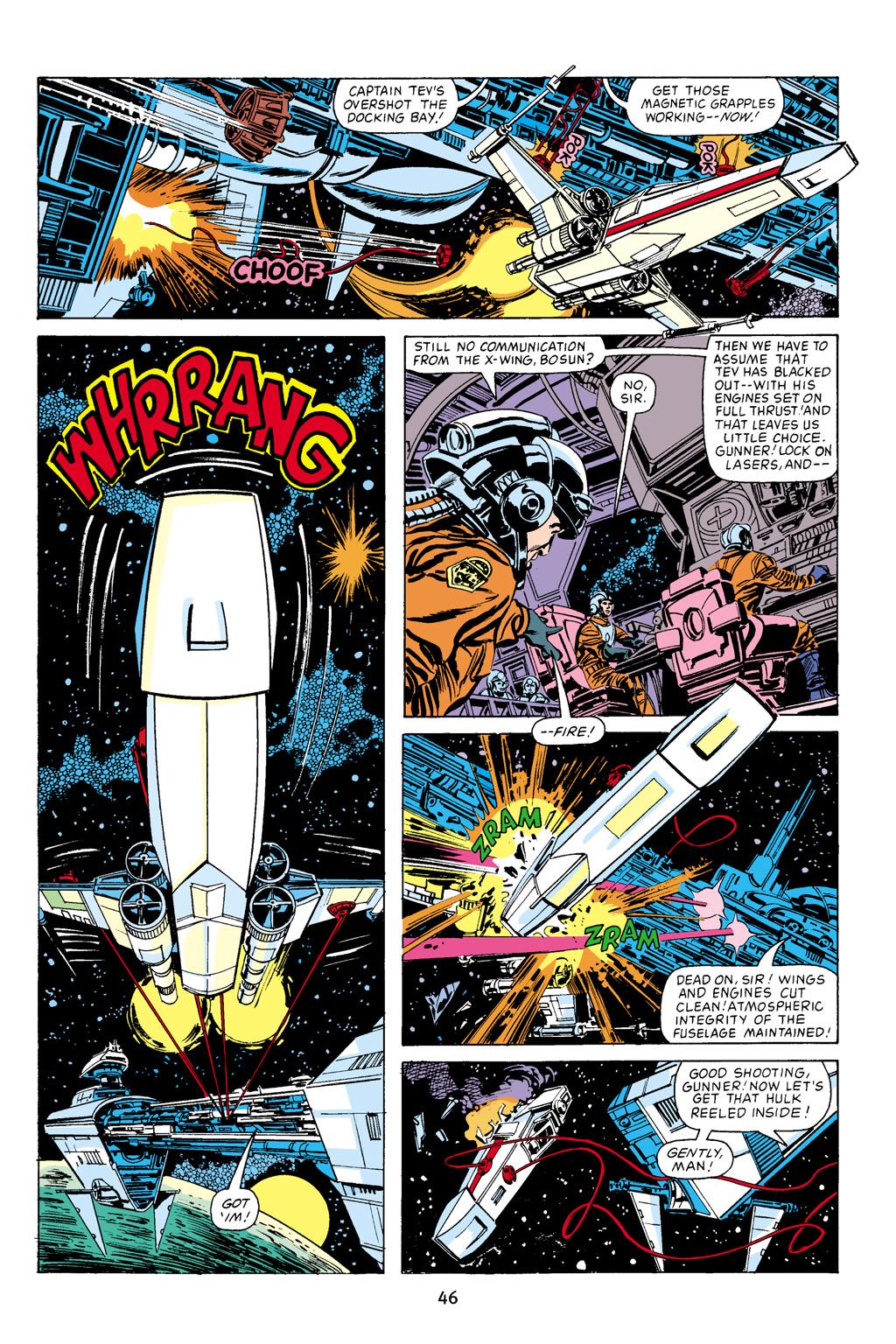 Read online Star Wars Omnibus comic -  Issue # Vol. 16 - 47