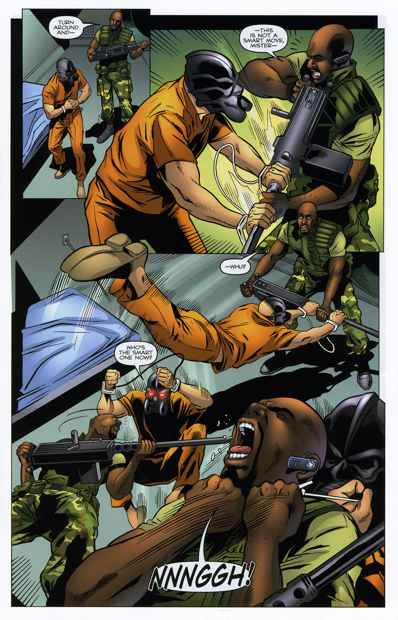 G.I. Joe: A Real American Hero 181 Page 17