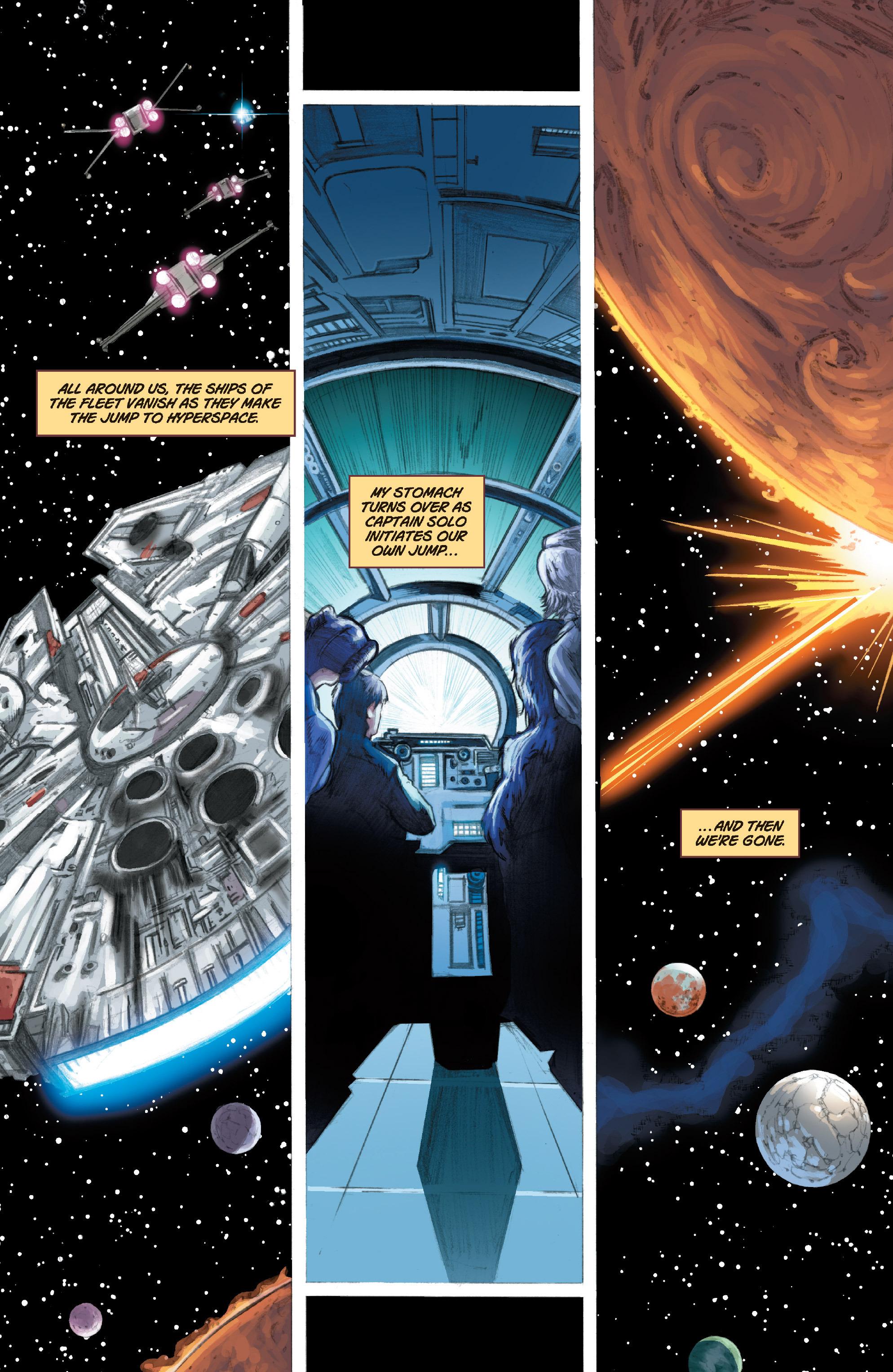 Read online Star Wars Omnibus comic -  Issue # Vol. 17 - 315