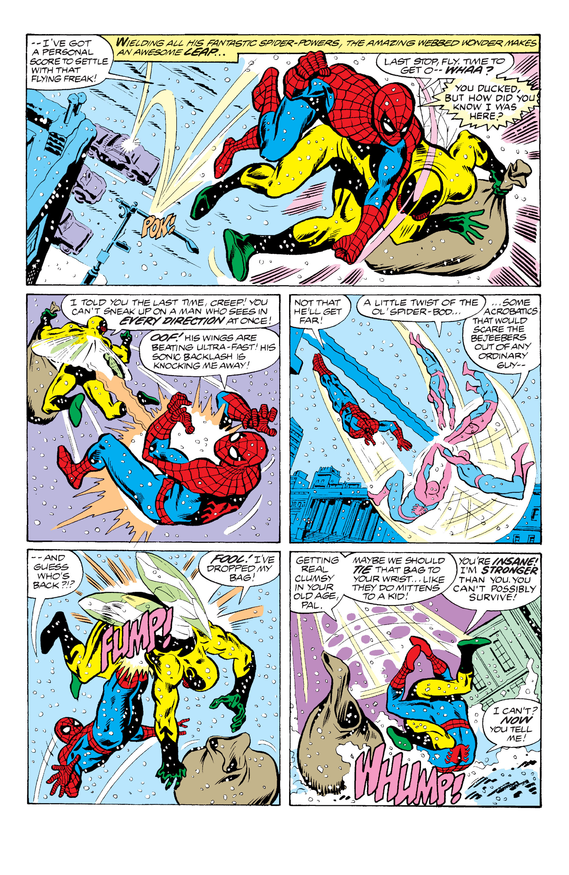 The Amazing Spider-Man (1963) 193 Page 10