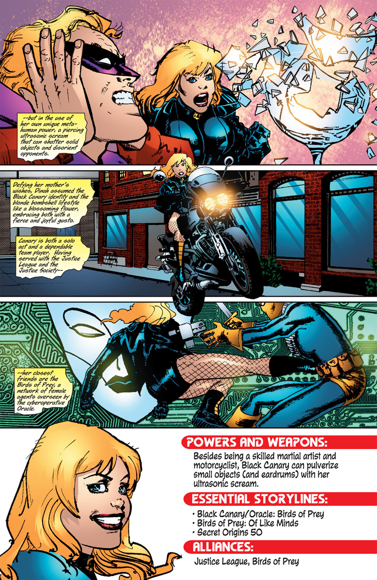 Read online 52 comic -  Issue #27 - 25