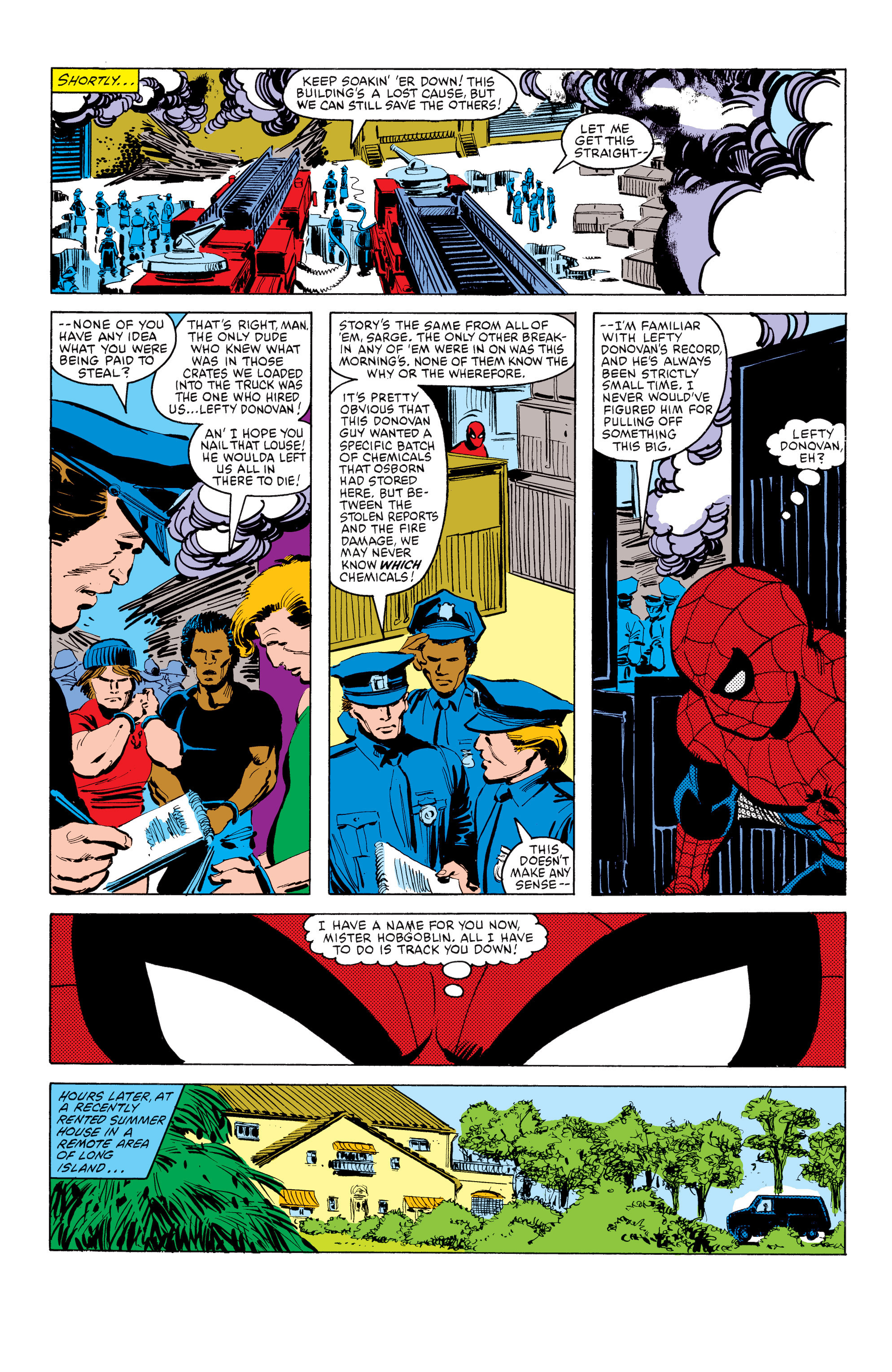 The Amazing Spider-Man (1963) 244 Page 20