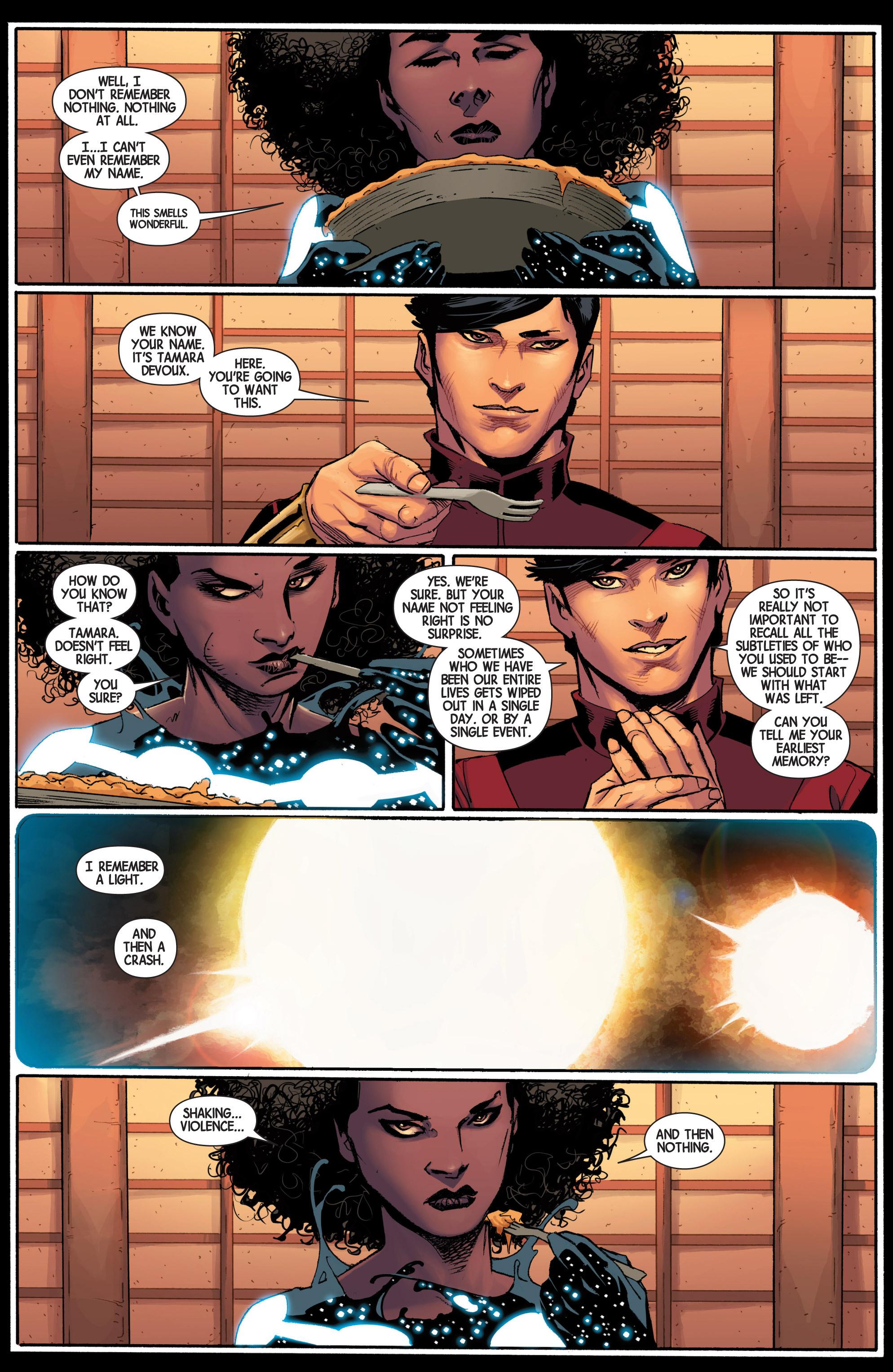 Read online Avengers (2013) comic -  Issue #Avengers (2013) _TPB 1 - 134