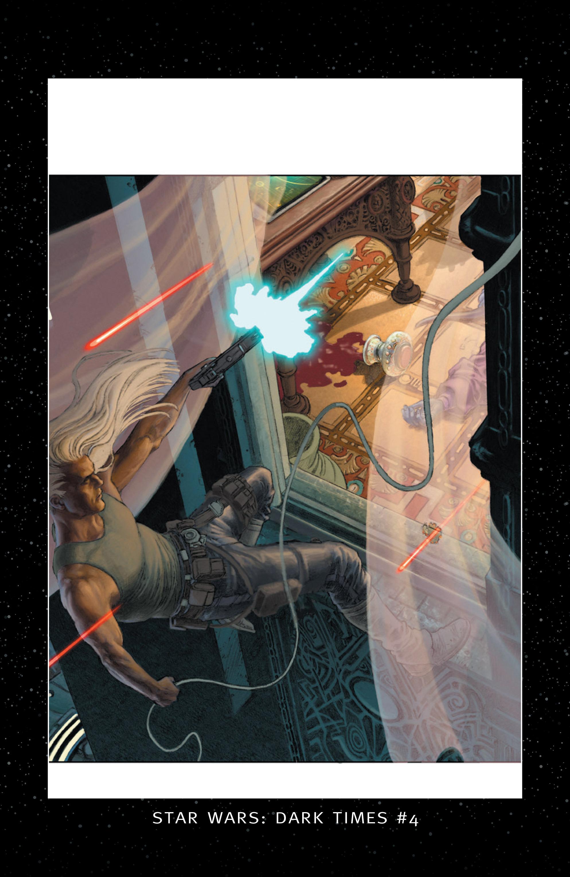 Read online Star Wars Omnibus comic -  Issue # Vol. 31 - 121
