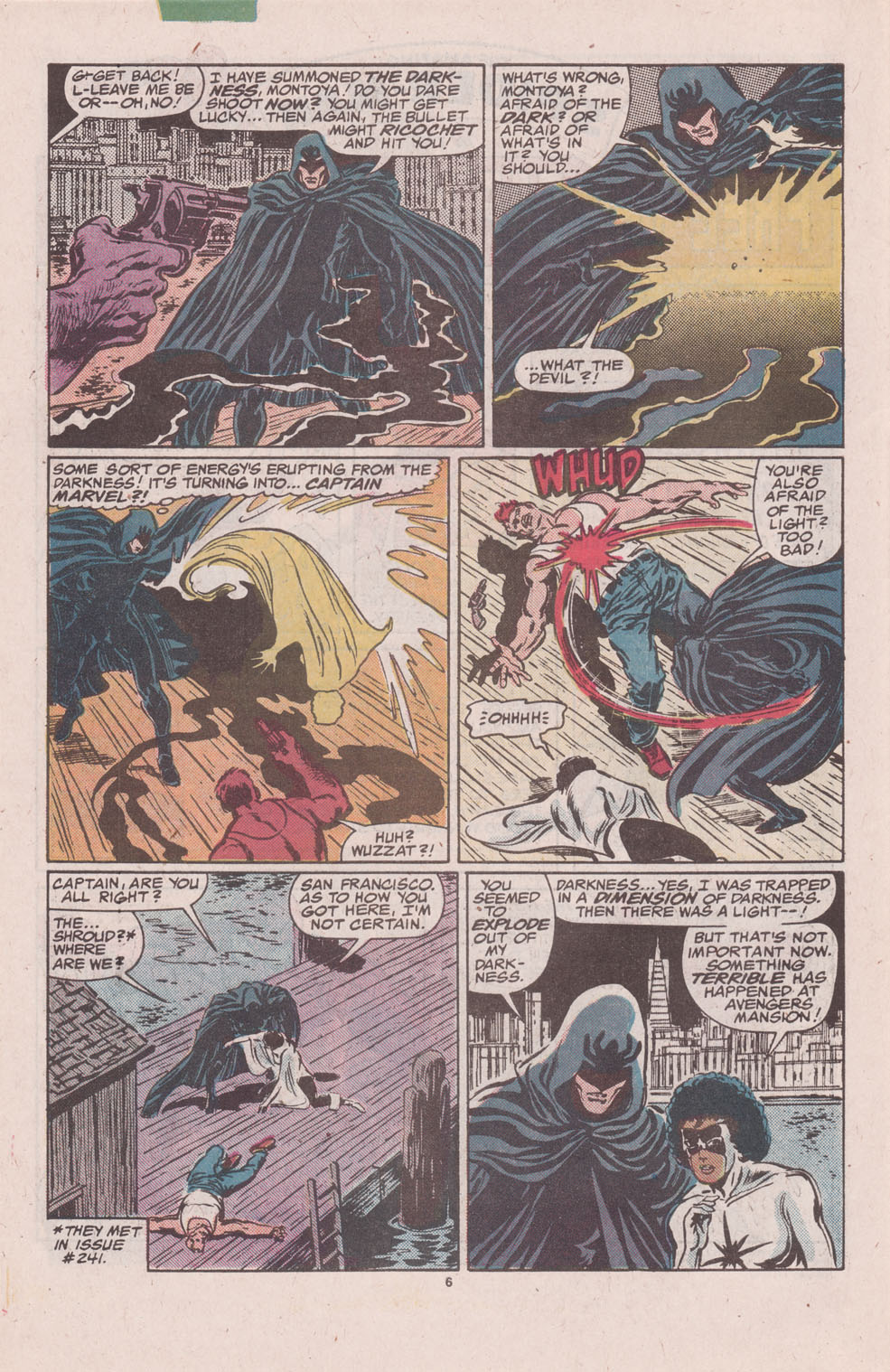 The Avengers (1963) 276 Page 6