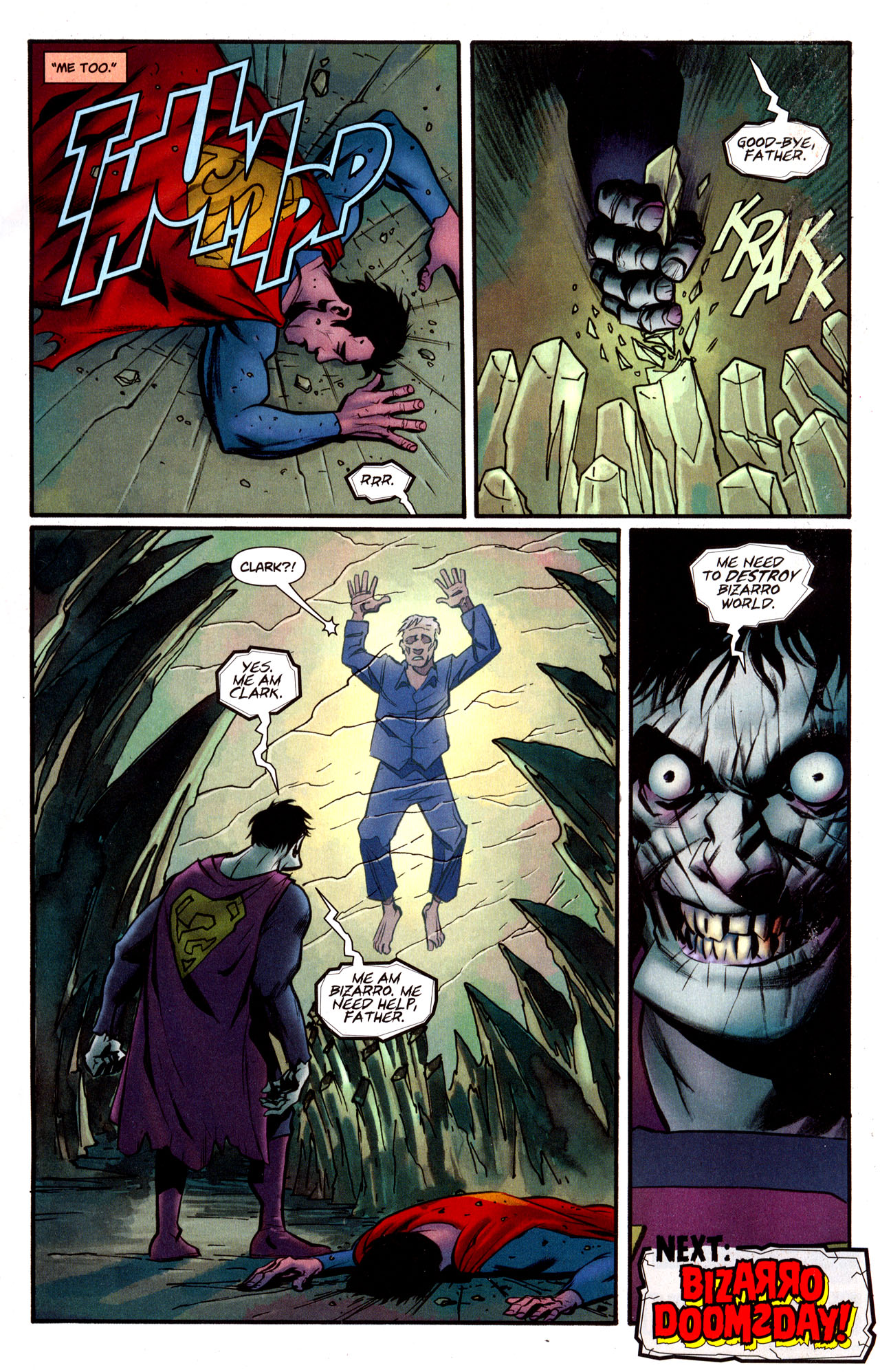 Action Comics (1938) 855 Page 17