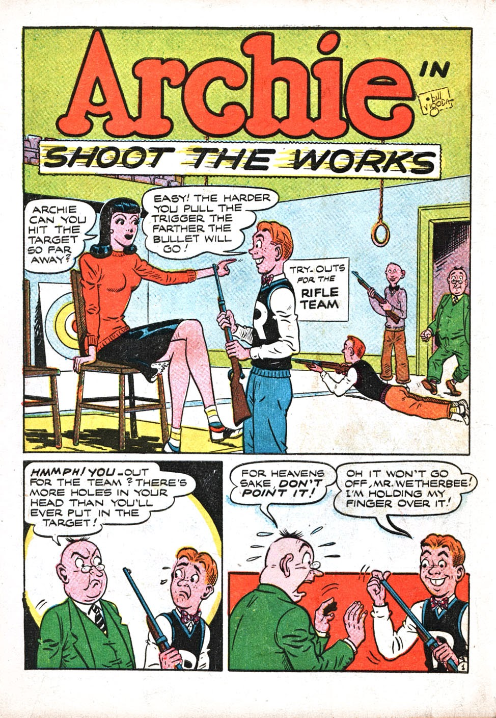 Archie Comics issue 029 - Page 14