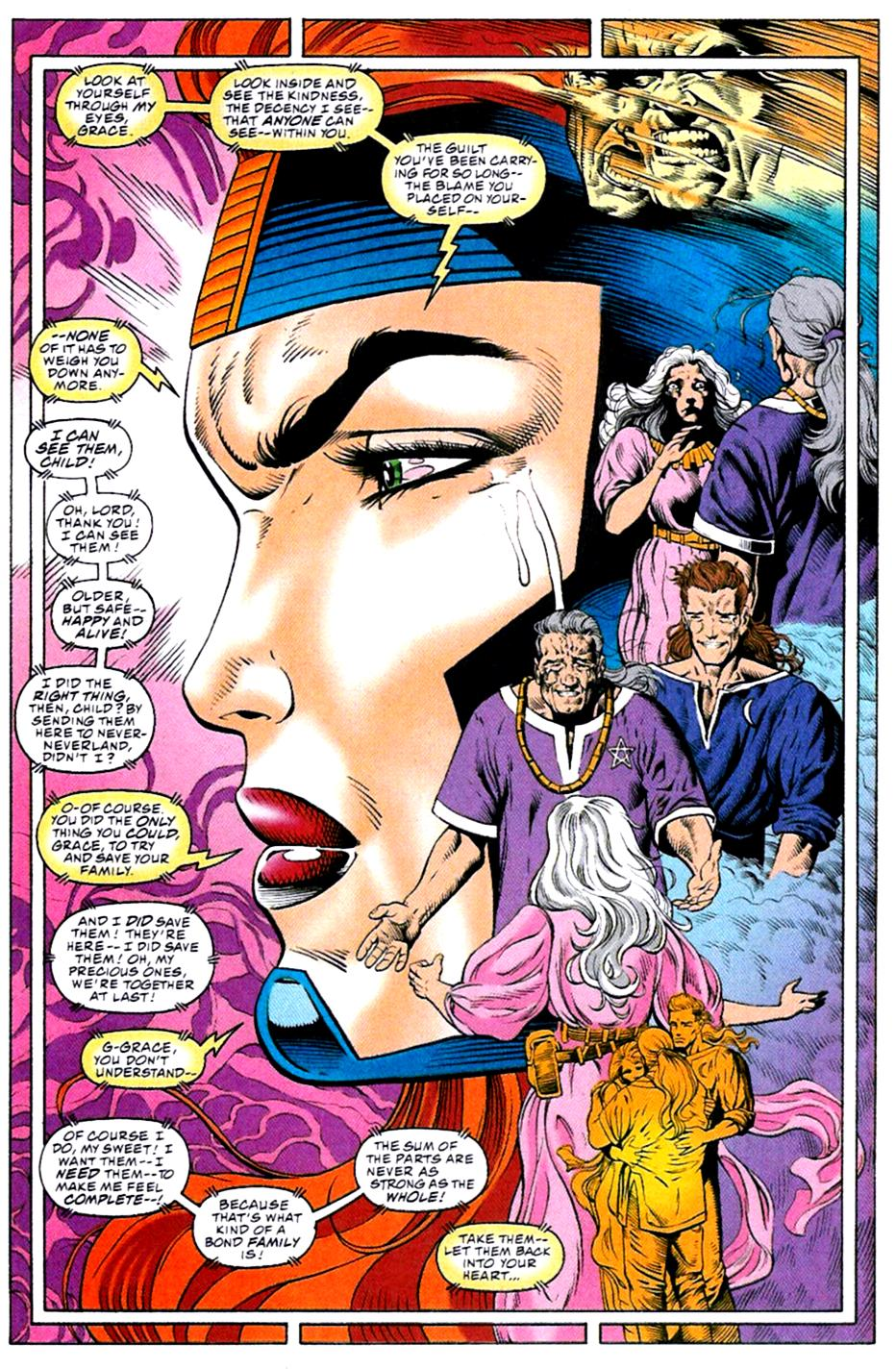 X-Men (1991) 35 Page 18