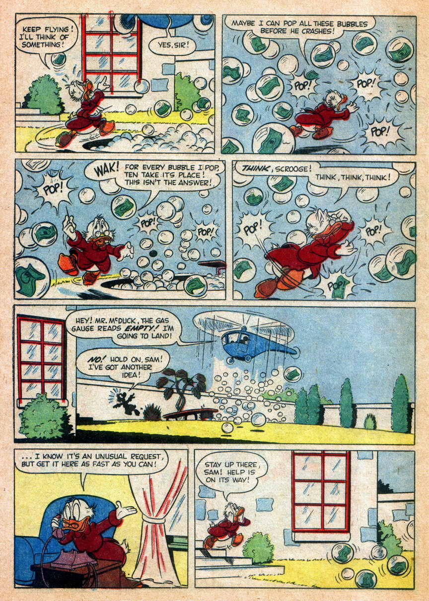Four Color Comics issue 782 - Page 20