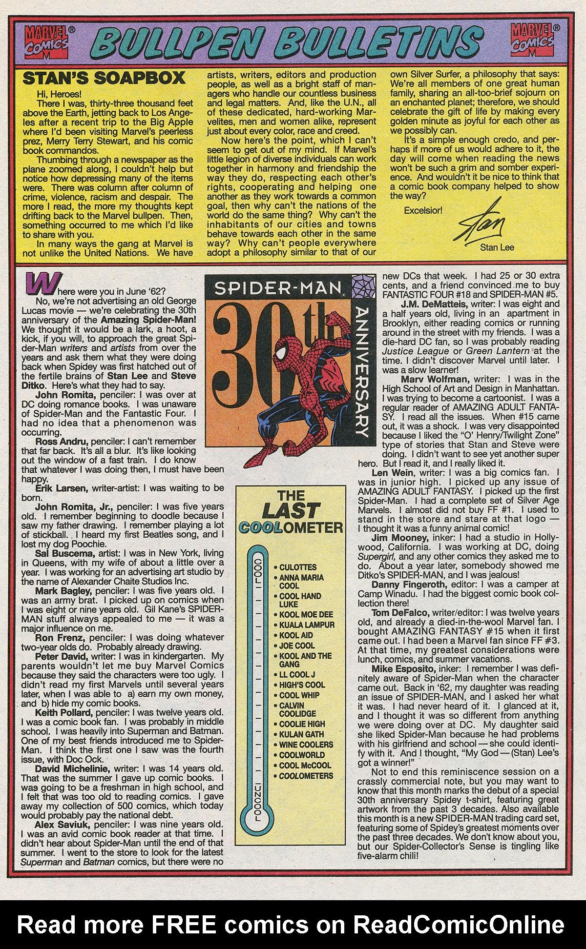 Read online Wonder Man (1991) comic -  Issue #12 - 20