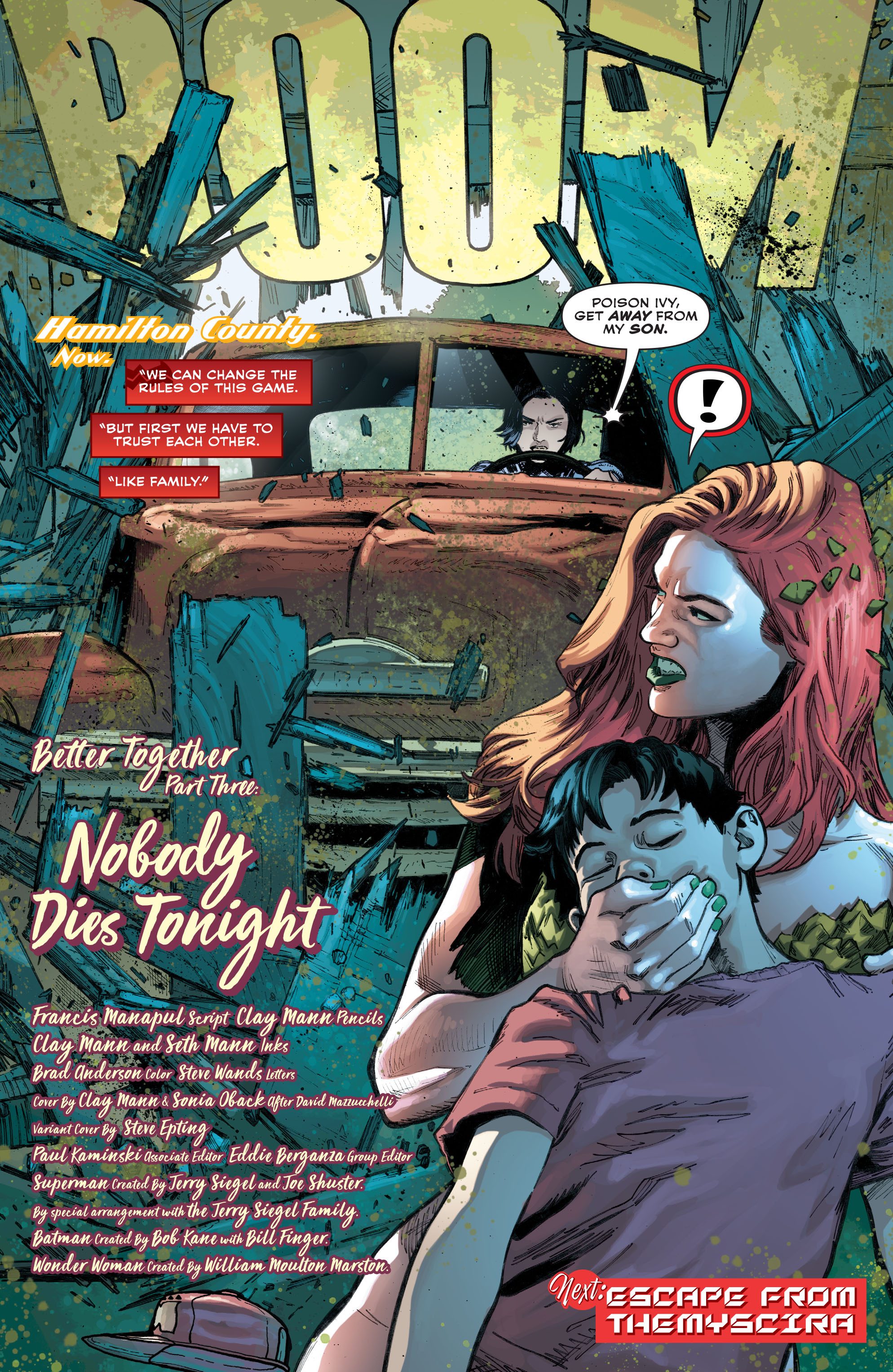 Read online Trinity (2016) comic -  Issue #3 - 19