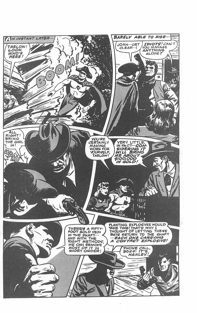 Read online Men of Mystery Comics comic -  Issue #28 - 27