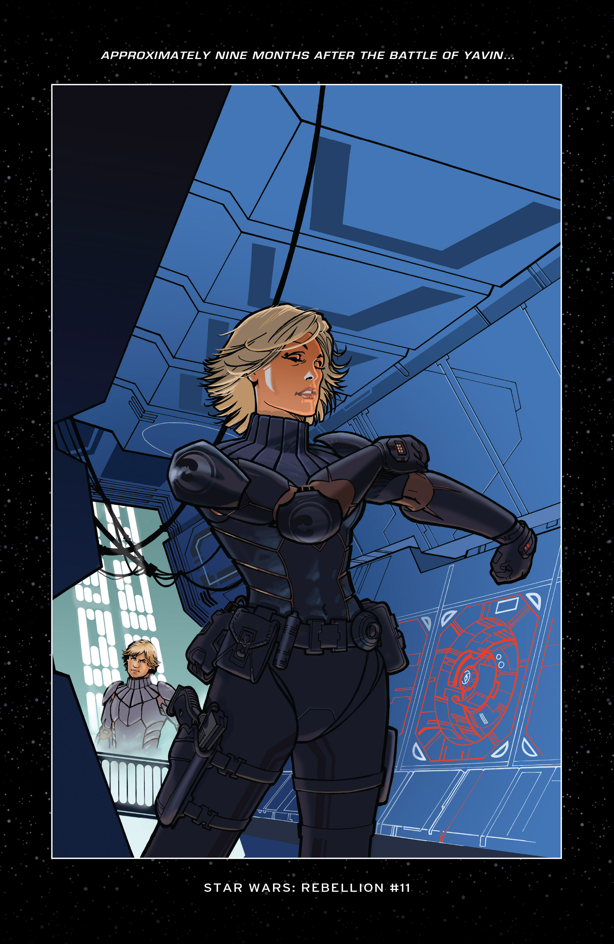 Read online Star Wars Omnibus comic -  Issue # Vol. 20 - 302