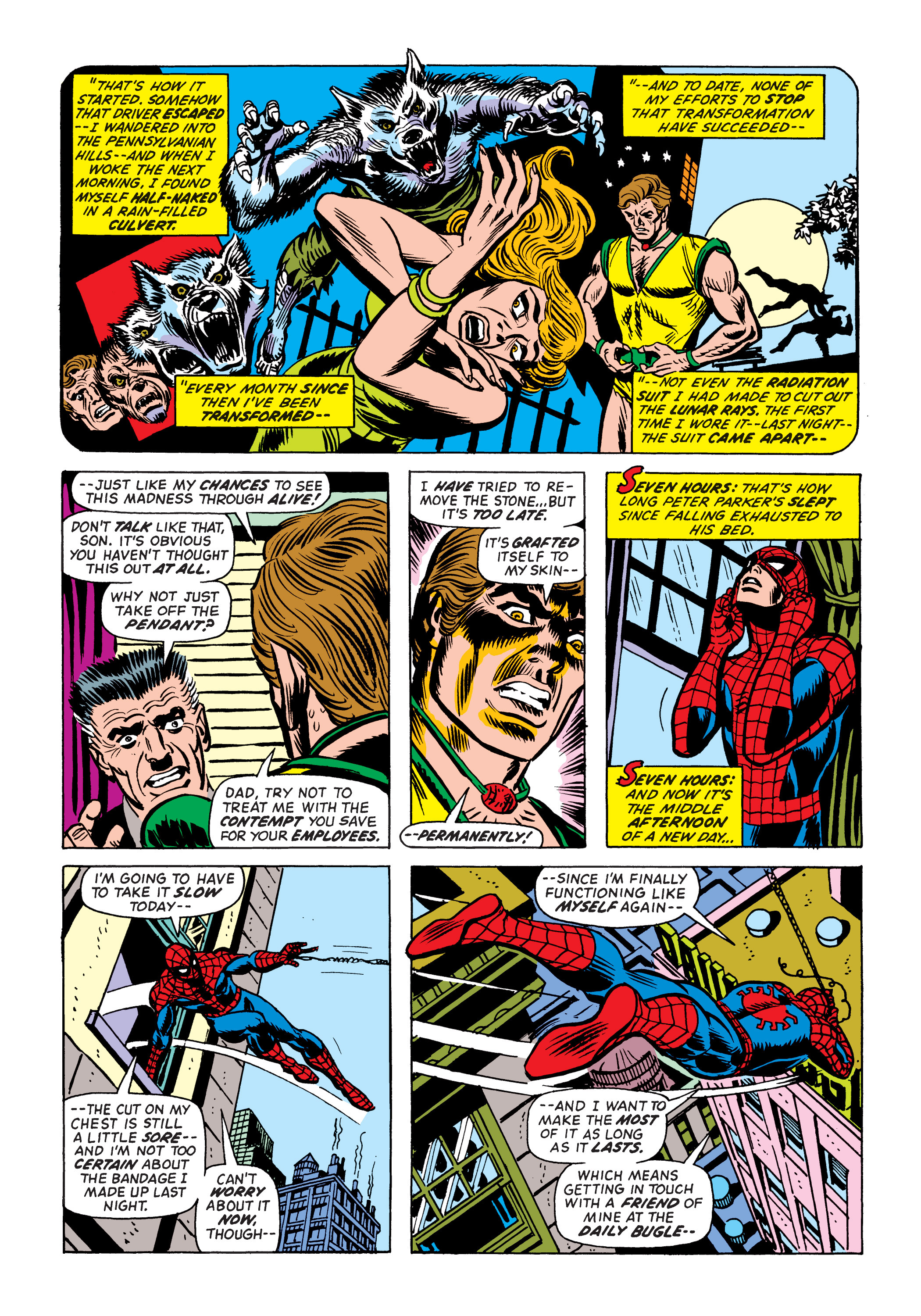 The Amazing Spider-Man (1963) 125 Page 11