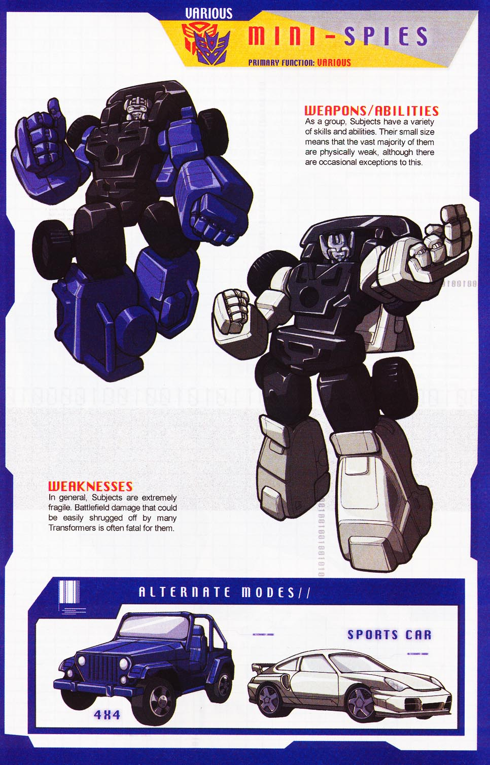 Read online Transformers: More than Meets the Eye comic -  Issue #4 - 9
