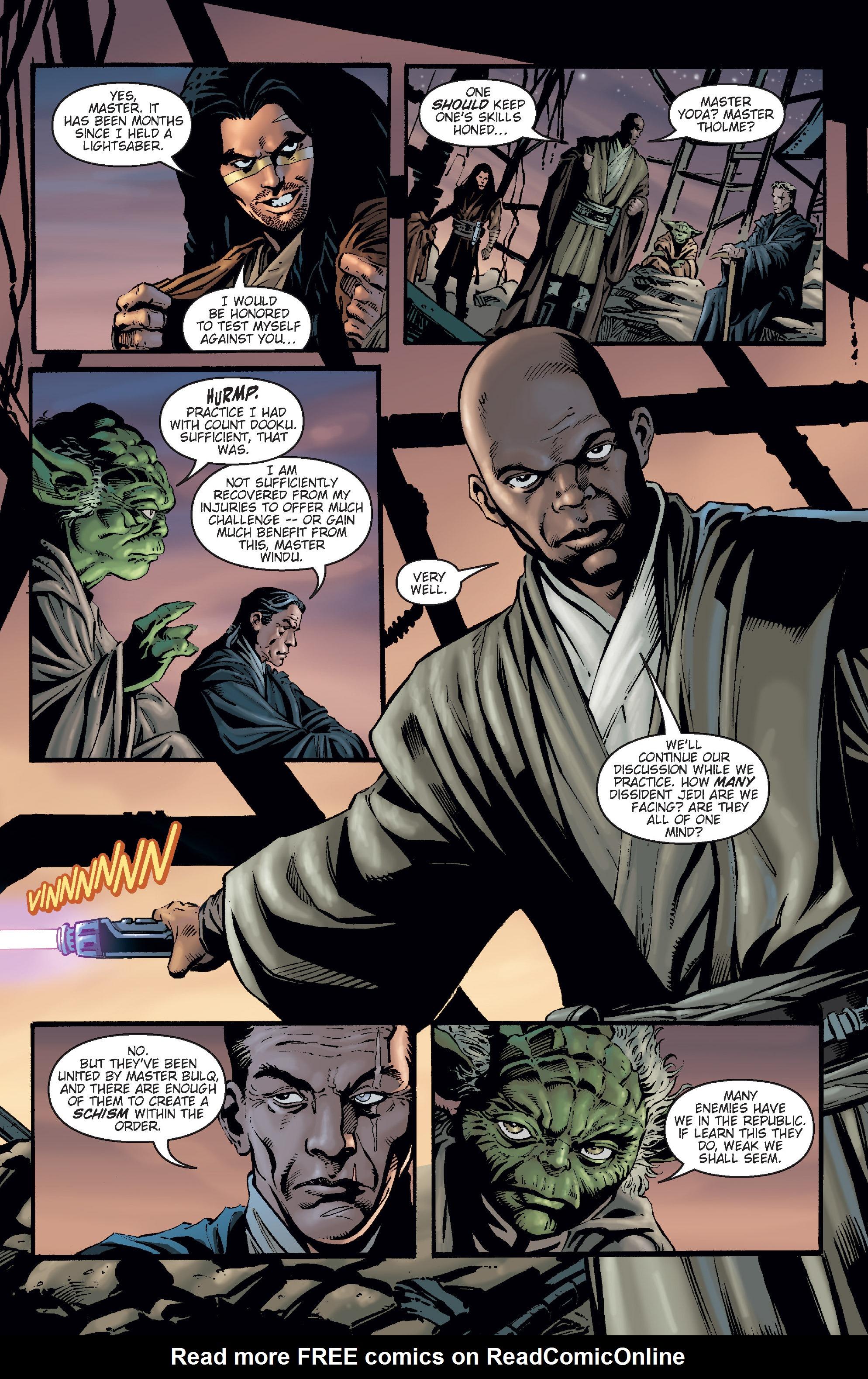 Read online Star Wars Omnibus comic -  Issue # Vol. 24 - 85