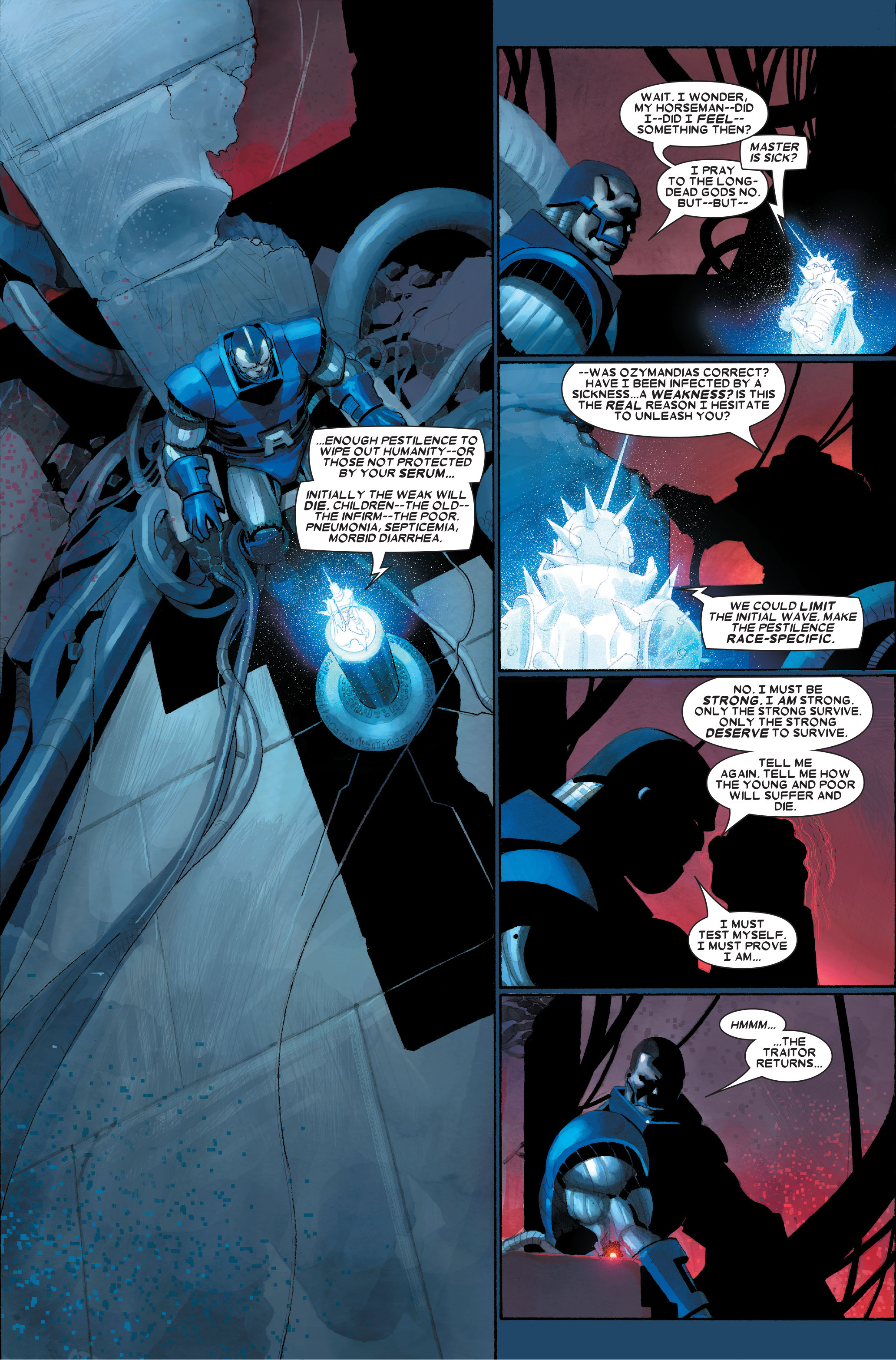 X-Men (1991) 184 Page 18