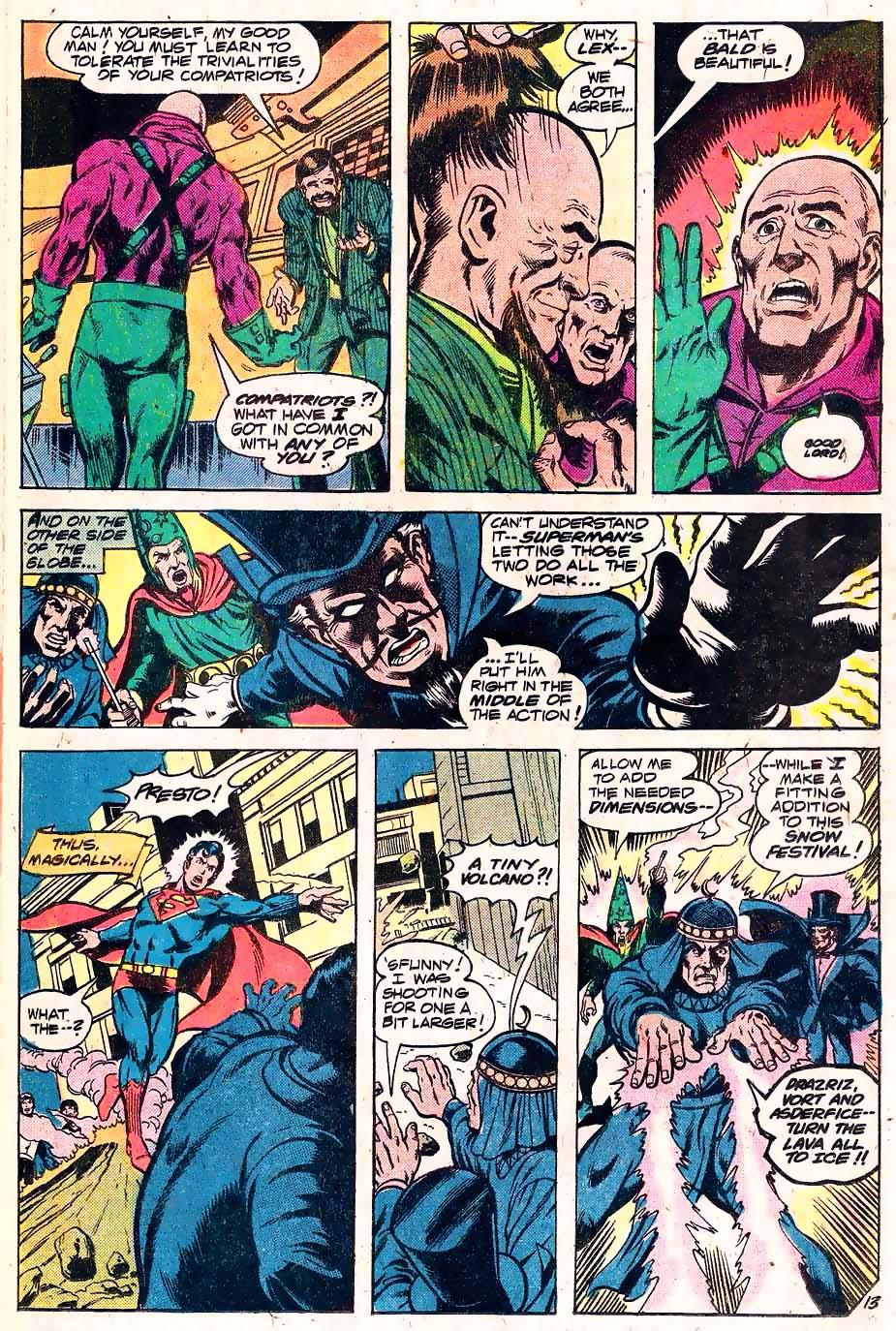 Read online Secret Society of Super-Villains comic -  Issue #7 - 14
