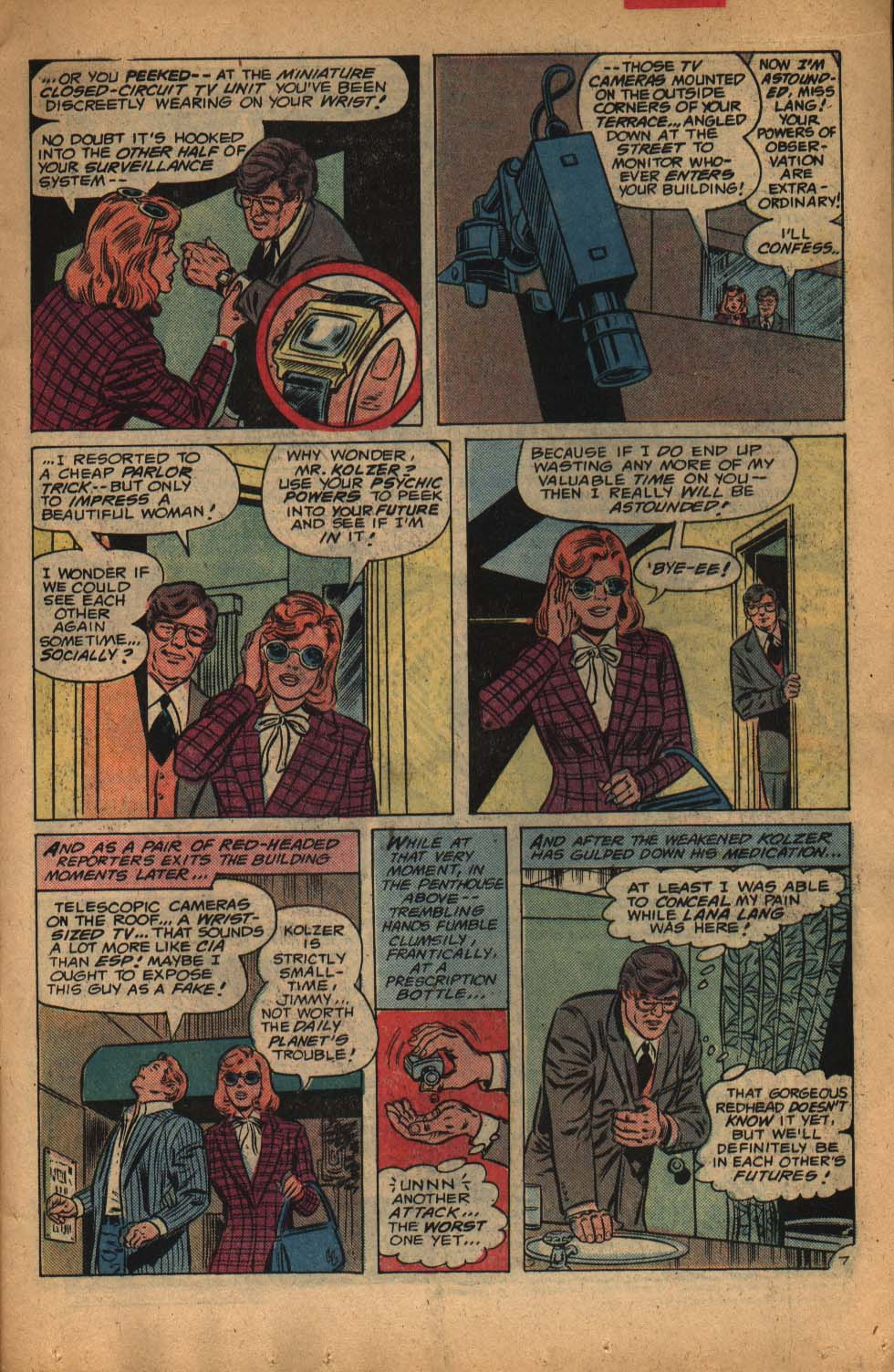 Action Comics (1938) 503 Page 10