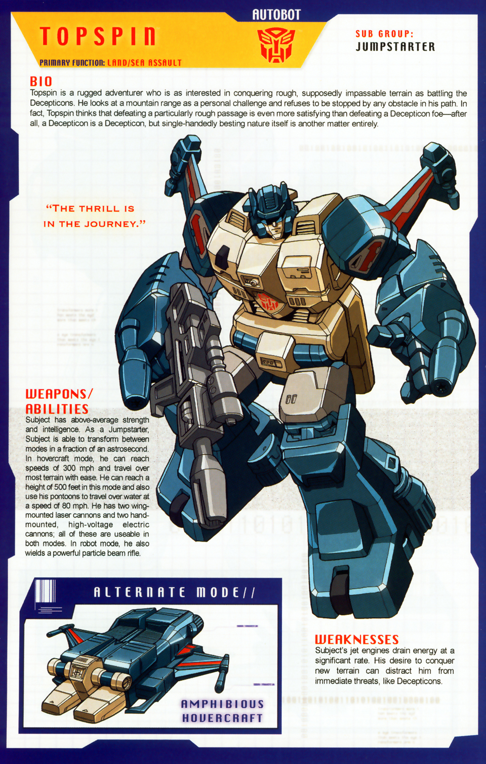 Read online Transformers: More than Meets the Eye comic -  Issue #7 - 22
