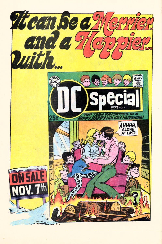 Read online Wonder Woman (1942) comic -  Issue #180 - 12