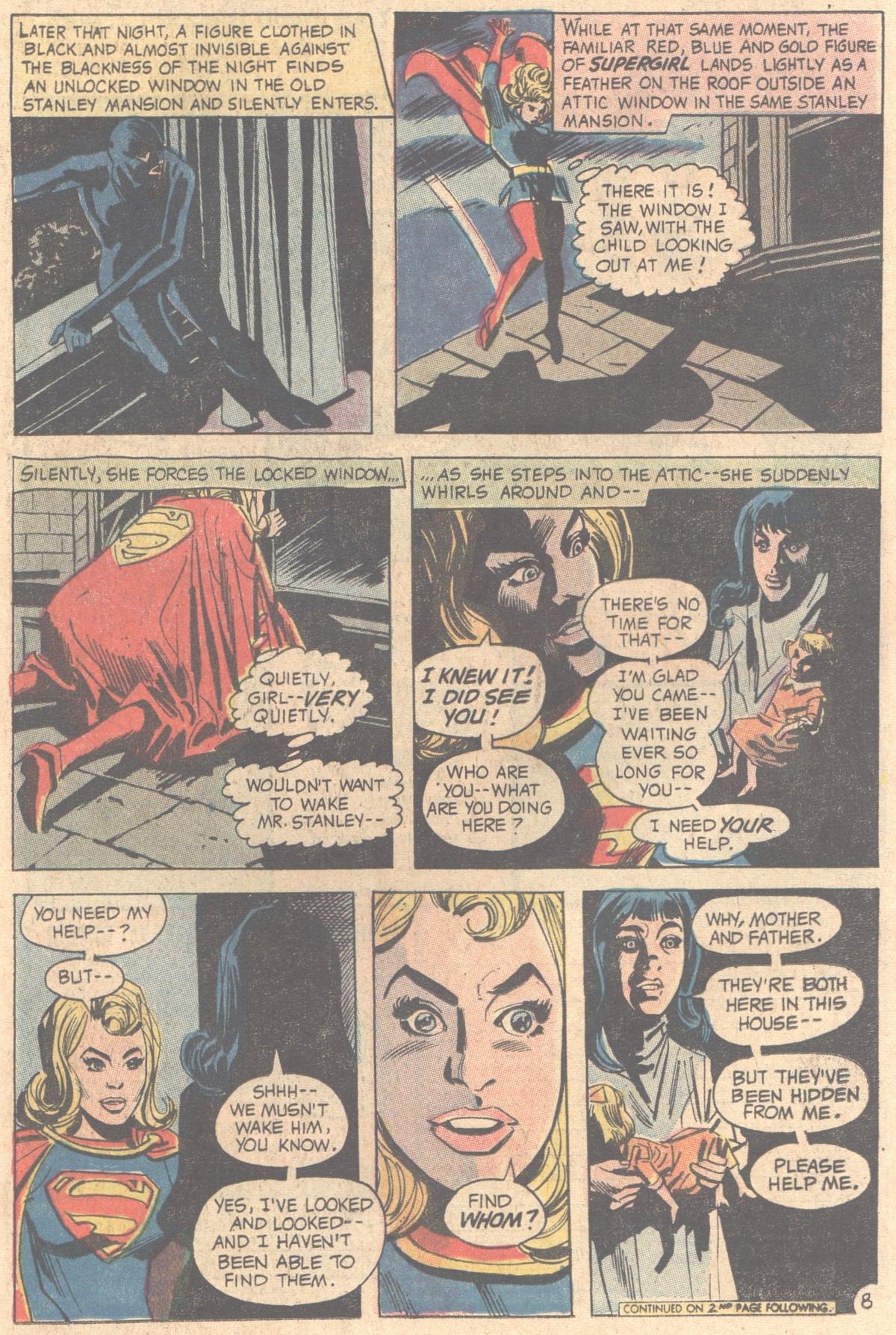 Read online Adventure Comics (1938) comic -  Issue #408 - 11