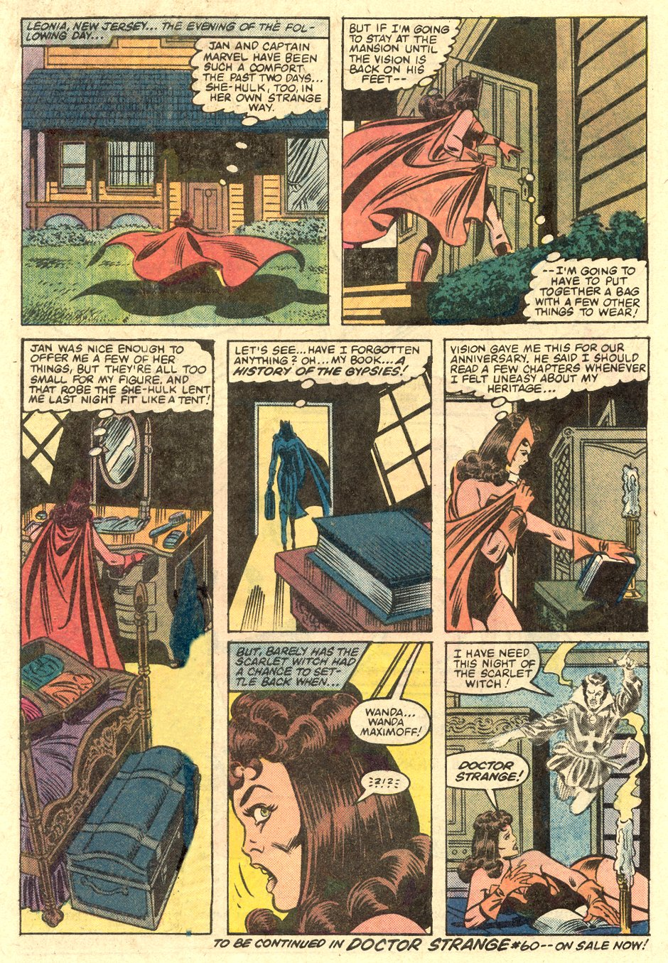 The Avengers (1963) 234 Page 23