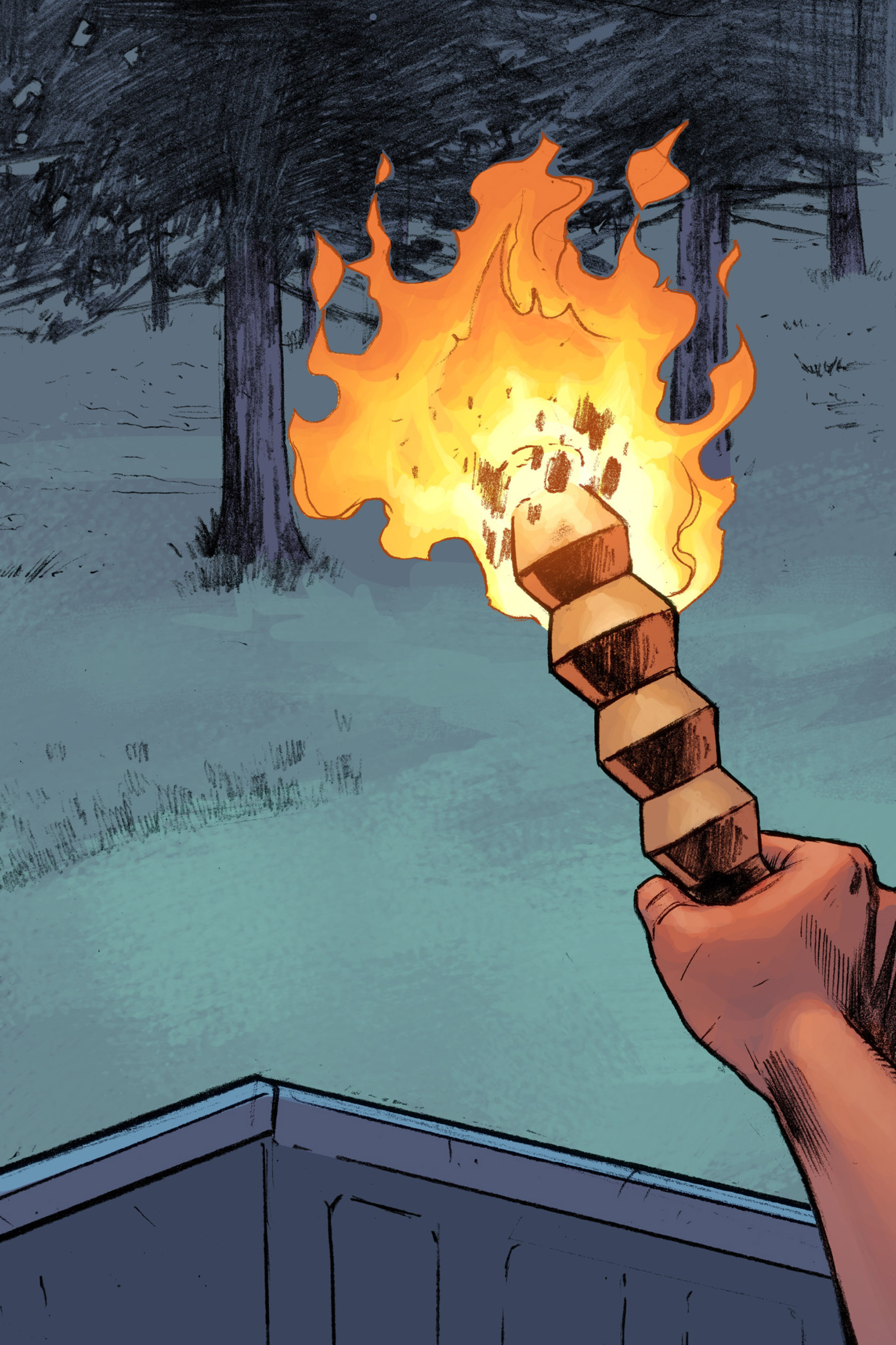 Read online Soul comic -  Issue #2 - 102