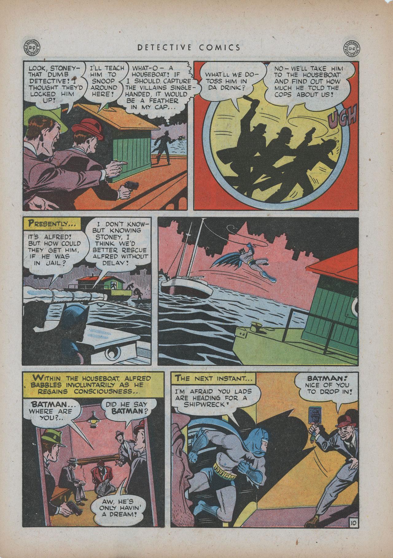 Detective Comics (1937) 96 Page 11