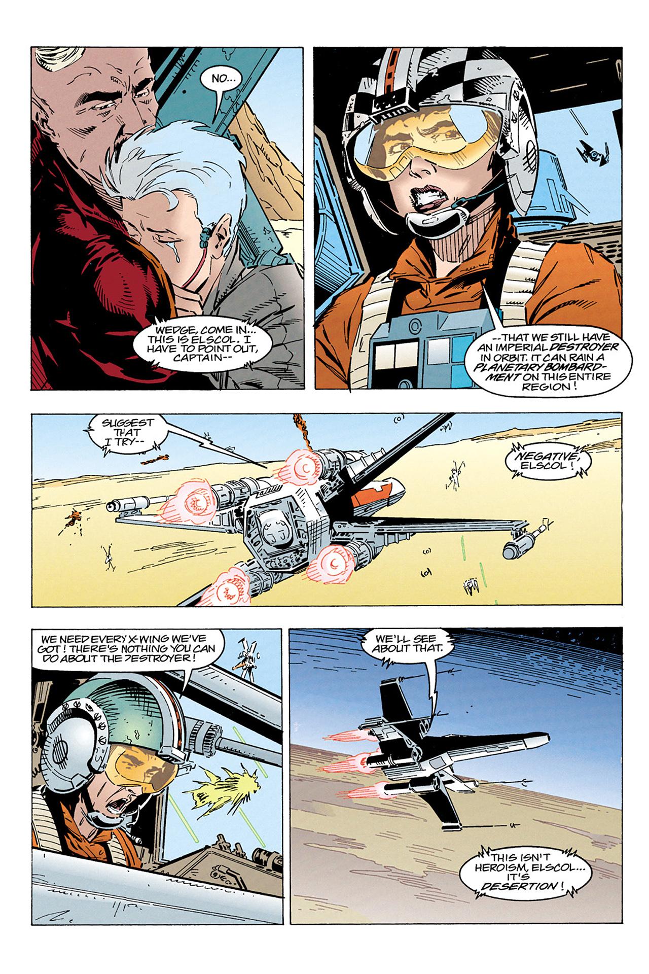 Read online Star Wars Omnibus comic -  Issue # Vol. 2 - 107