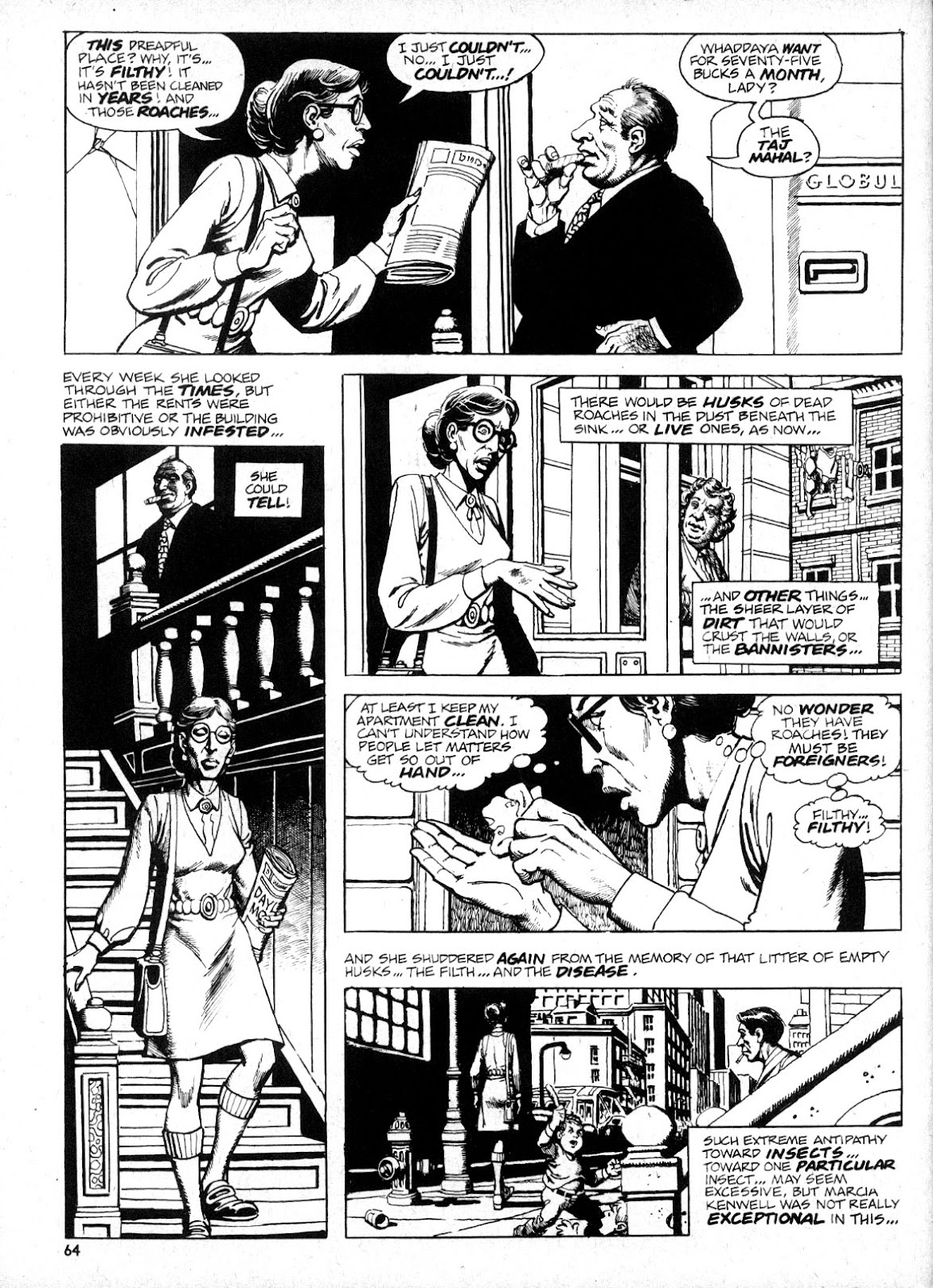 Monsters Unleashed (1973) issue 2 - Page 64